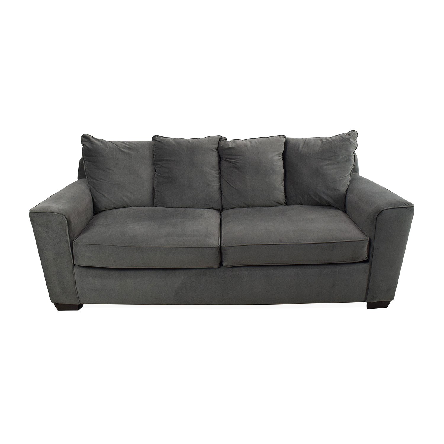 buy Jennifer Convertibles Plush Sofa Jennifer Convertibles Sofas