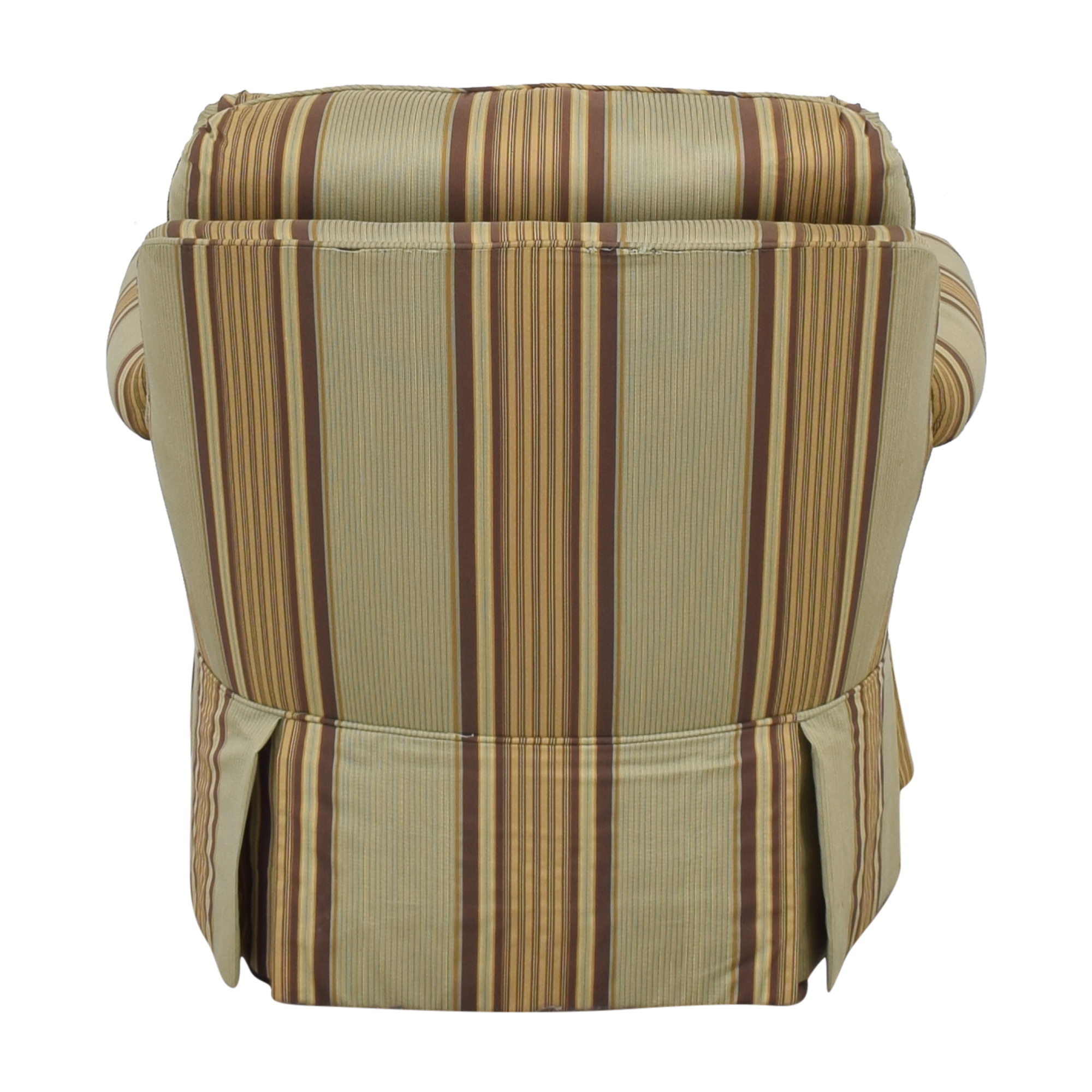 Harden Harden Roll Arm Lounge Chair second hand
