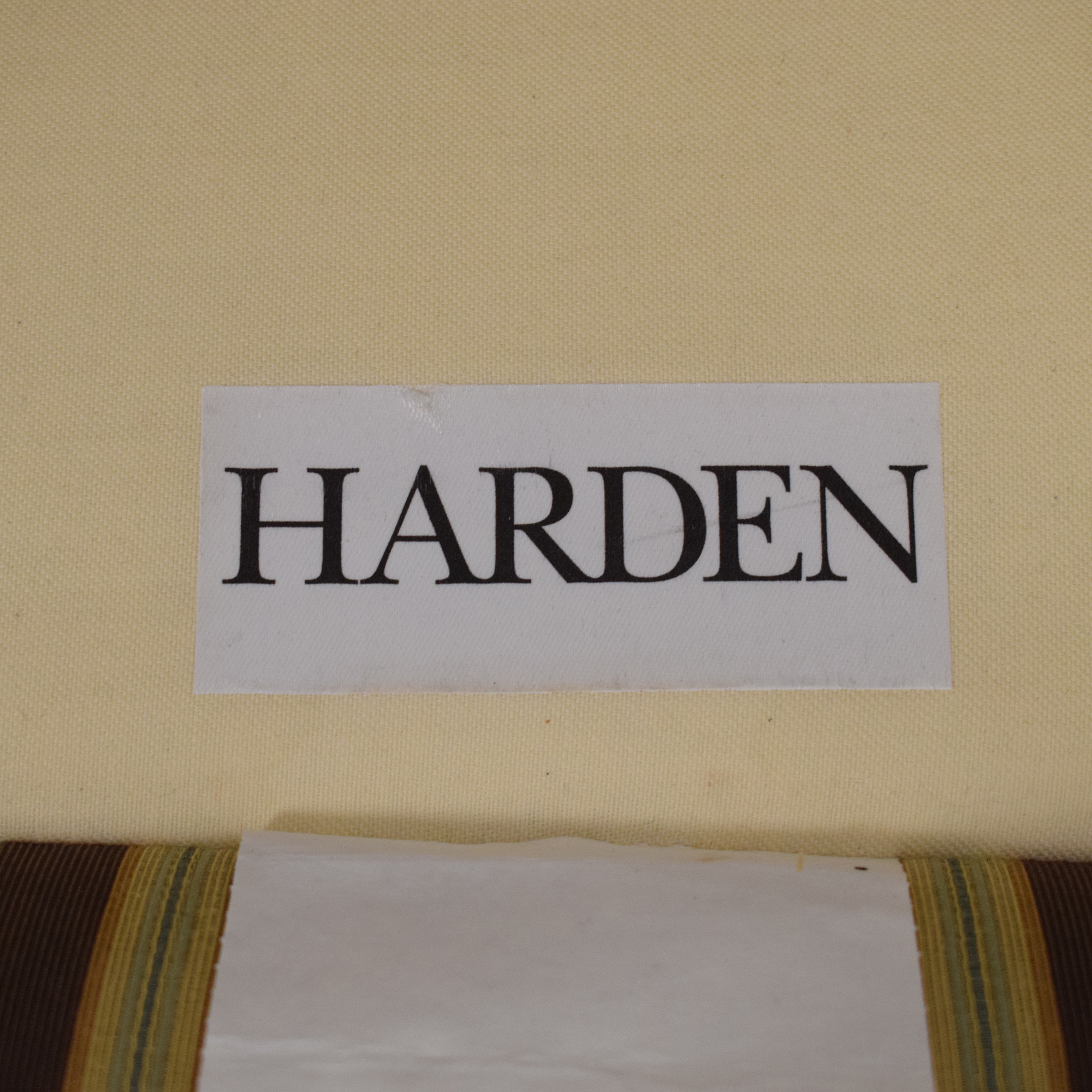 buy Harden Roll Arm Lounge Chair Harden Chairs