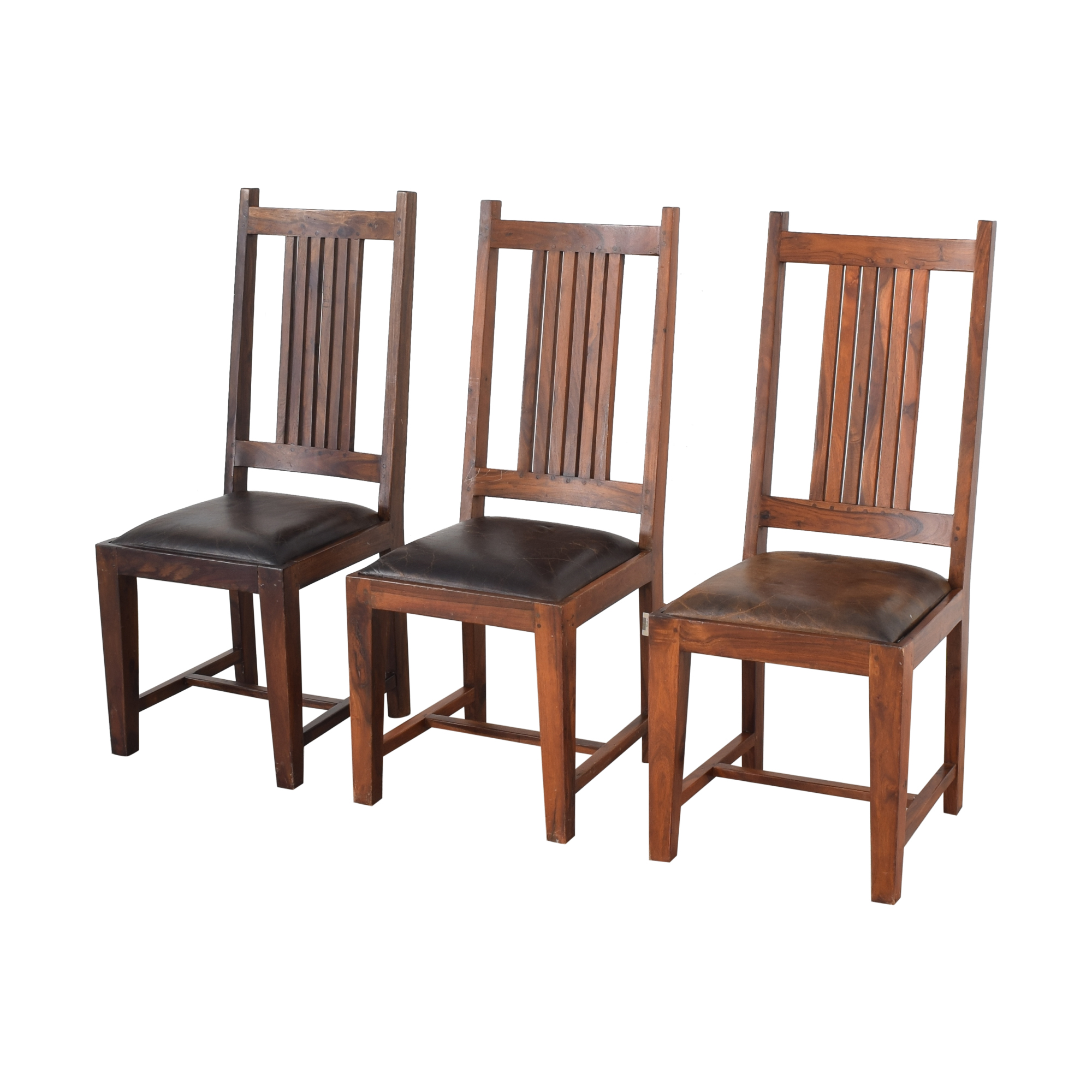 ABC Carpet & Home ABC Carpet & Home Dining Chairs used