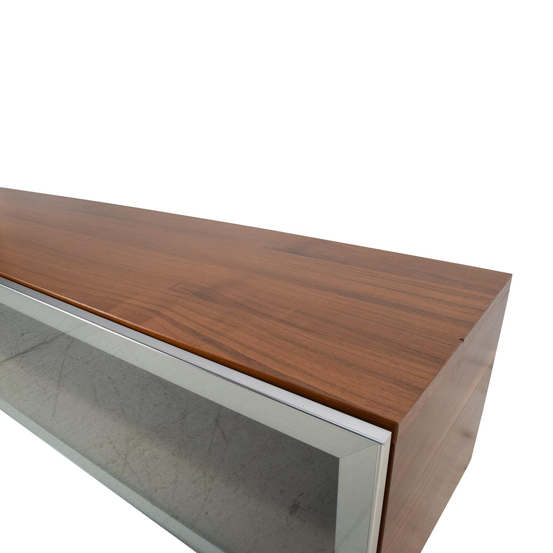 79 off boconcept boconcept modern media unit storage. Black Bedroom Furniture Sets. Home Design Ideas