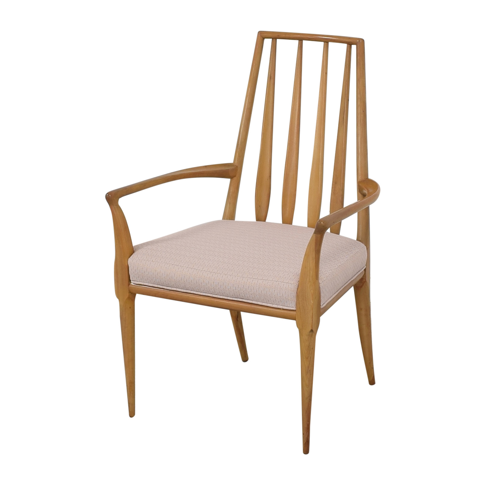 buy Johnson Furniture Spindle Back Dining Chairs Johnson Furniture Dining Chairs
