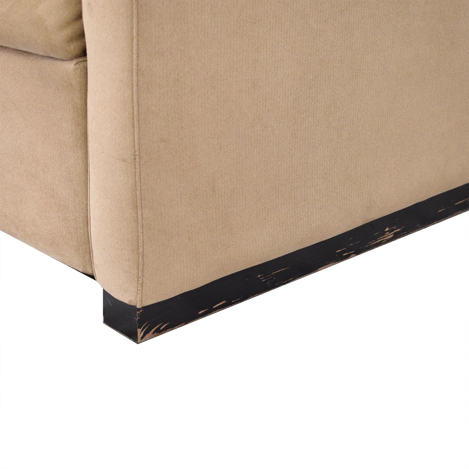 American Leather American Leather Patterson Sleeper Sofa with Ottoman pa
