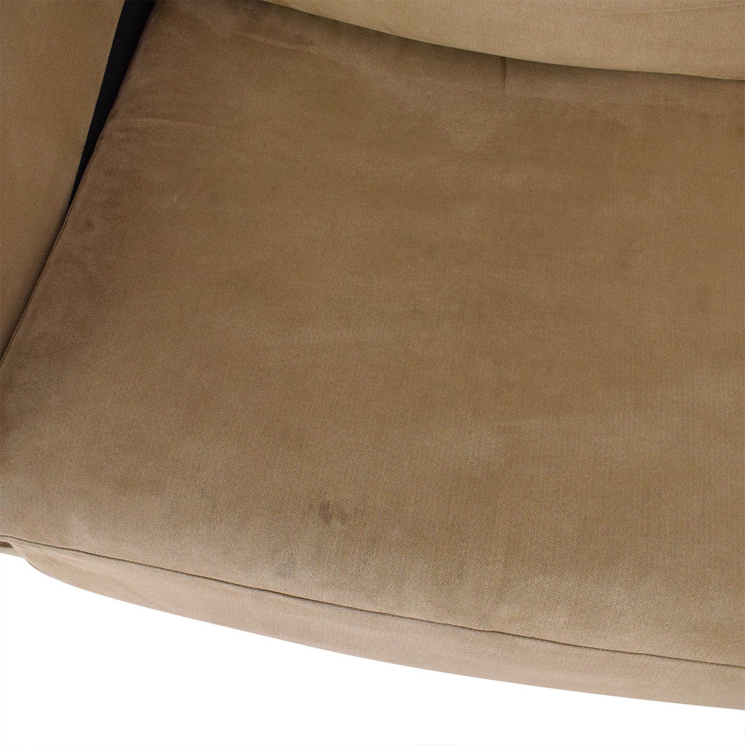 American Leather American Leather Patterson Sleeper Sofa with Ottoman ma