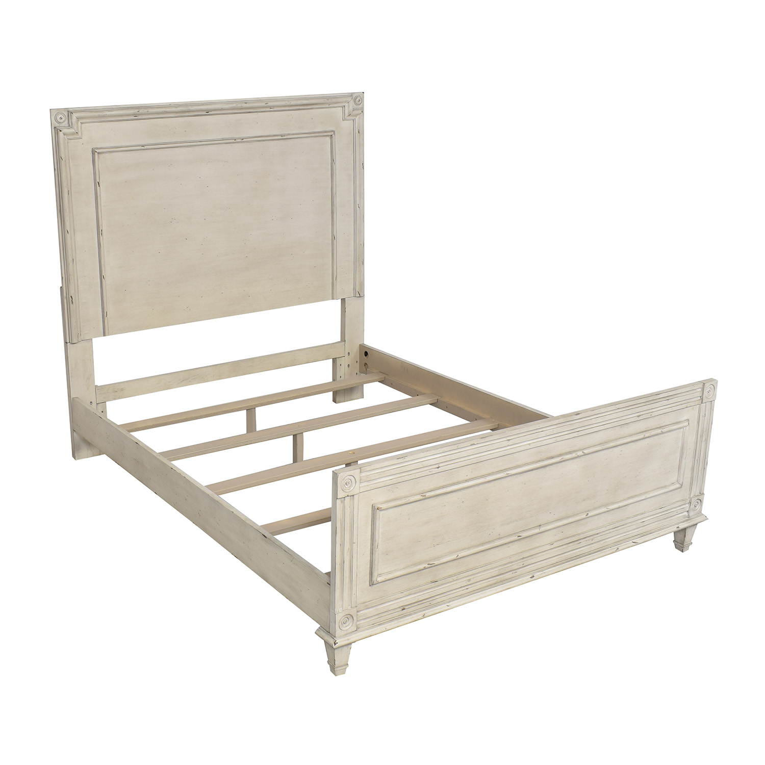 American Drew American Drew Southbury Queen Panel Bed dimensions