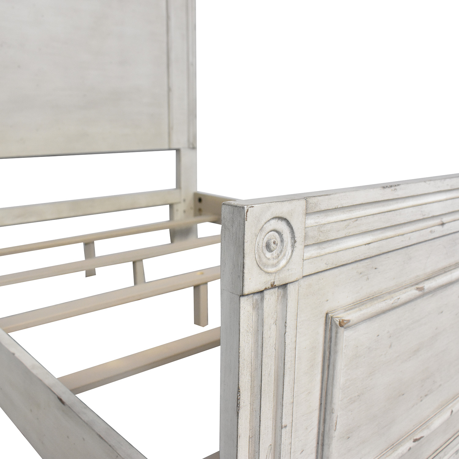 American Drew American Drew Southbury Queen Panel Bed ma