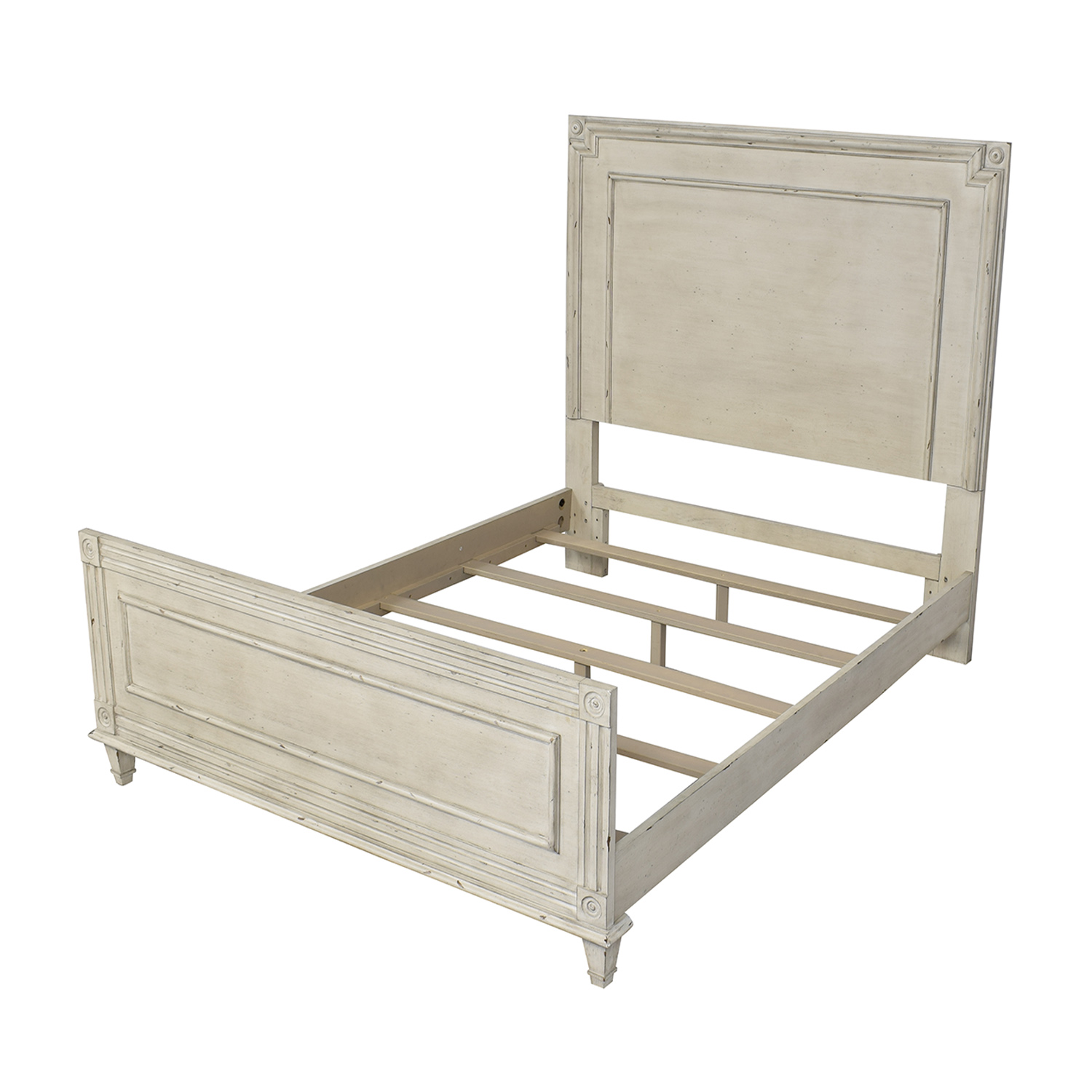 American Drew American Drew Southbury Queen Panel Bed second hand