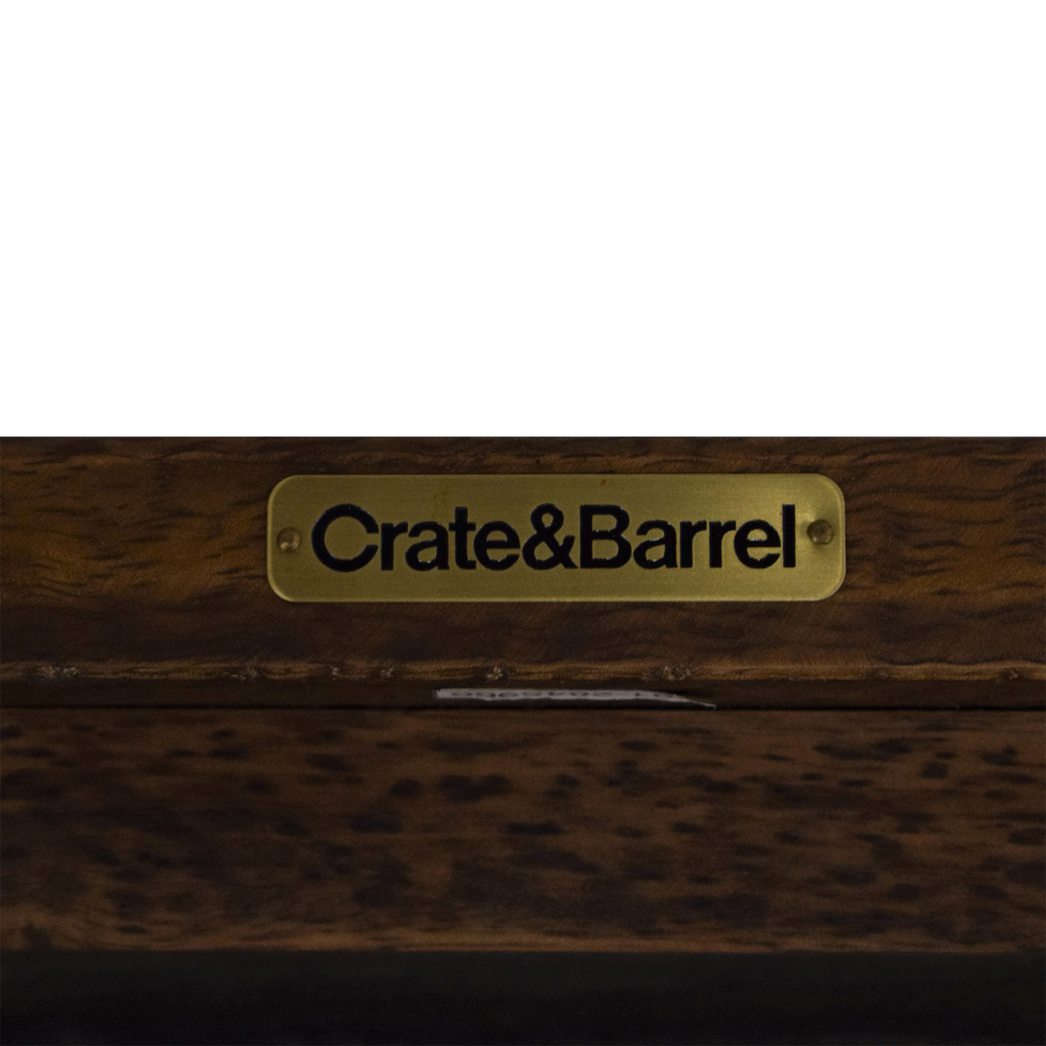 shop Crate and Barrel Counter Stools Crate & Barrel Stools