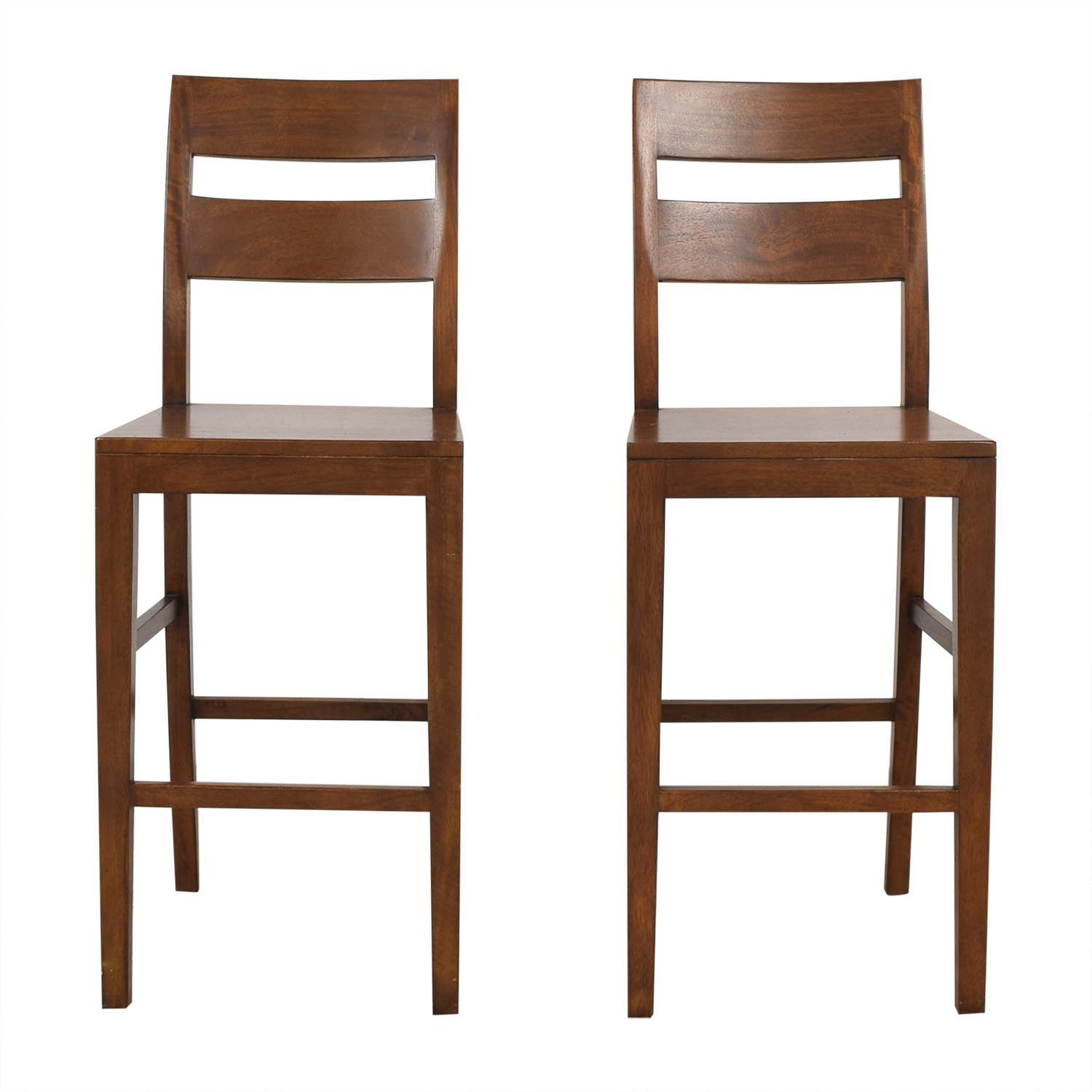 Crate & Barrel Crate and Barrel Counter Stools nj