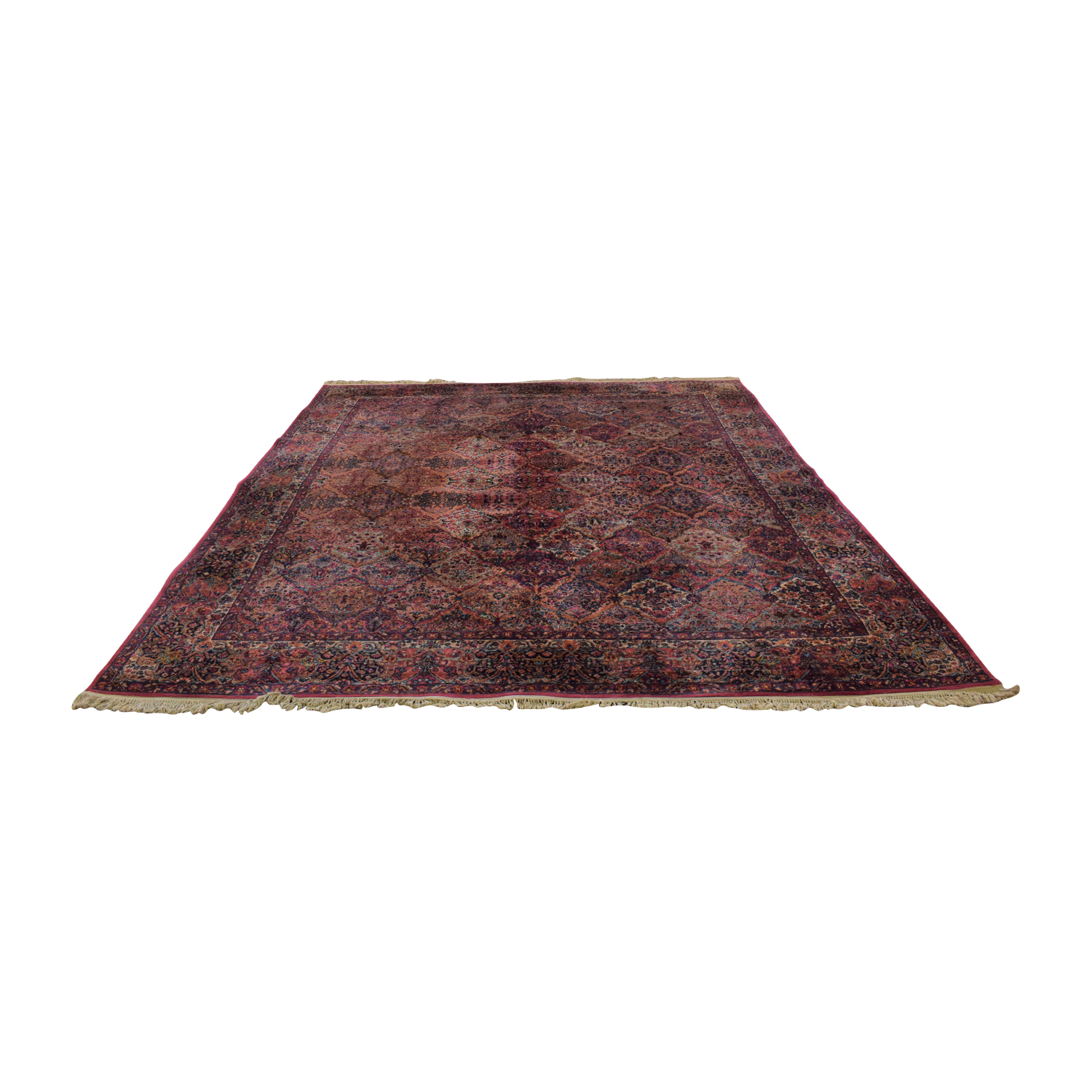 buy Karastan Kirman Area Rug Karastan