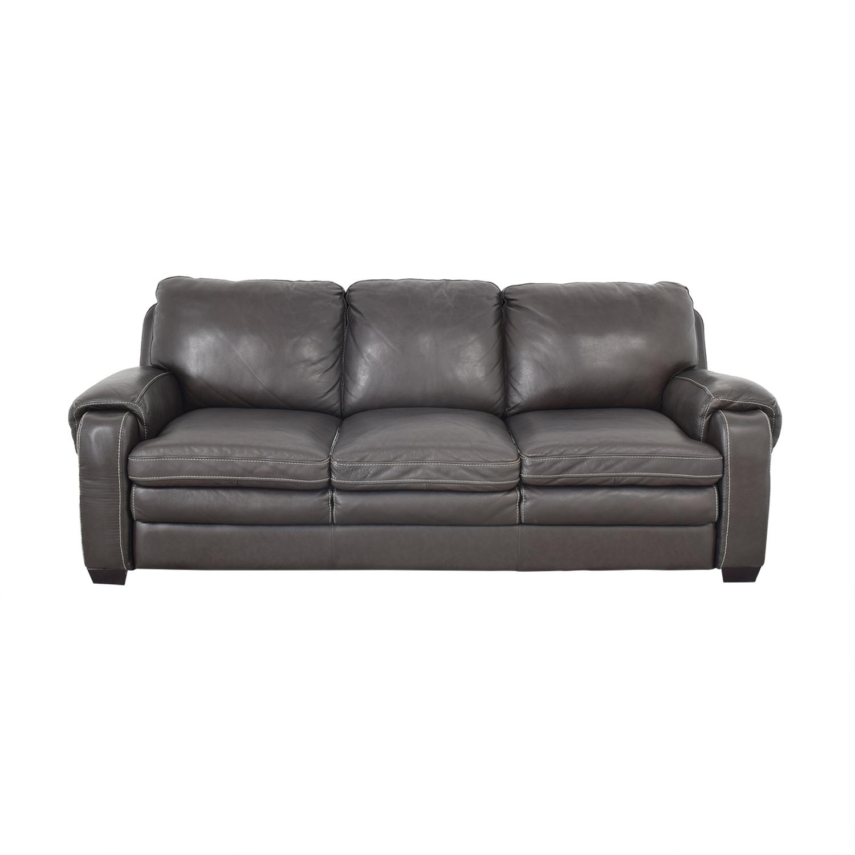 Raymour & Flanigan Raymour & Flanigan Three Seat Sofa