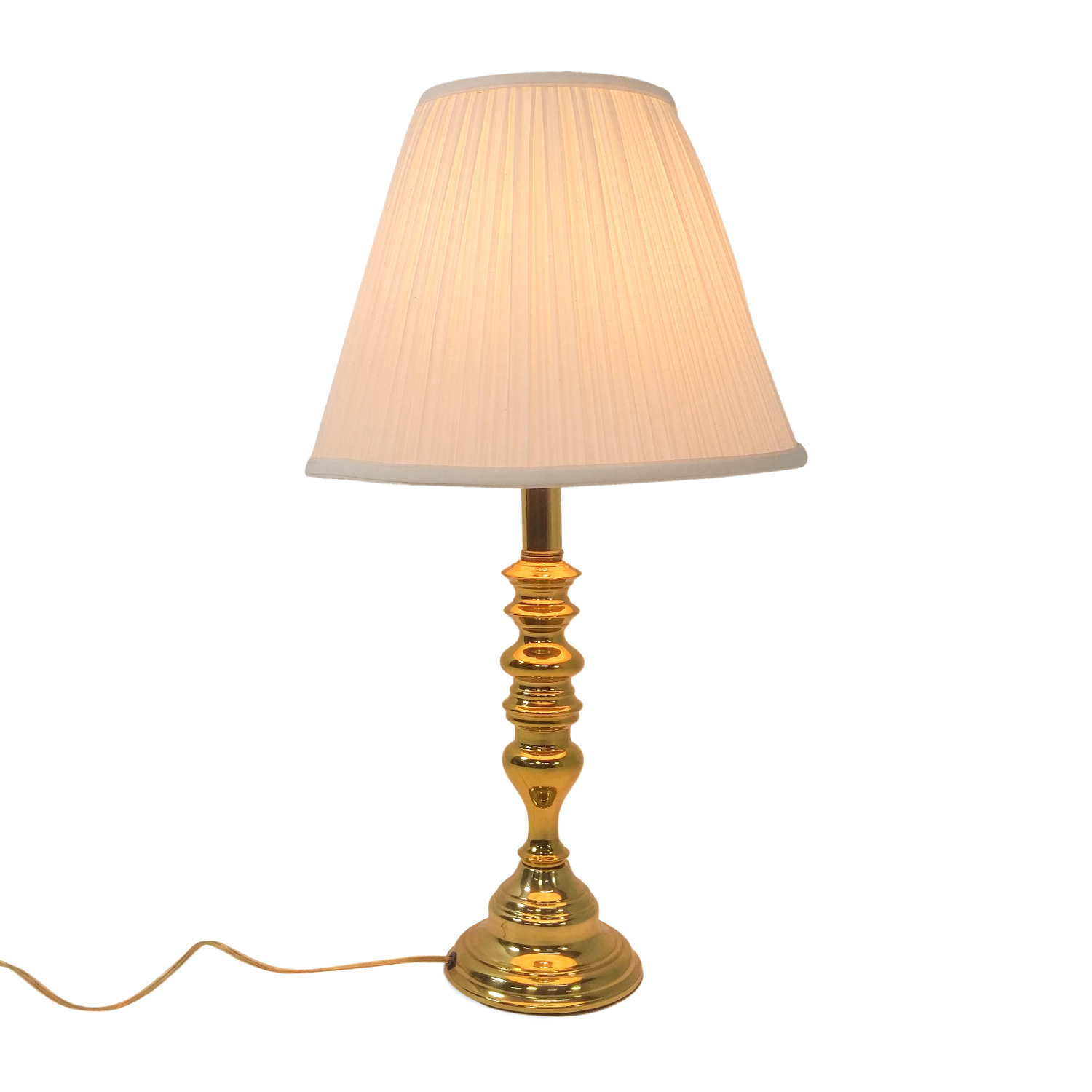 Pair of Table Lamps dimensions