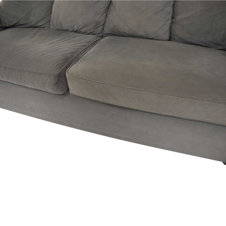 Jennifer Furniture Sofa / Classic Sofas