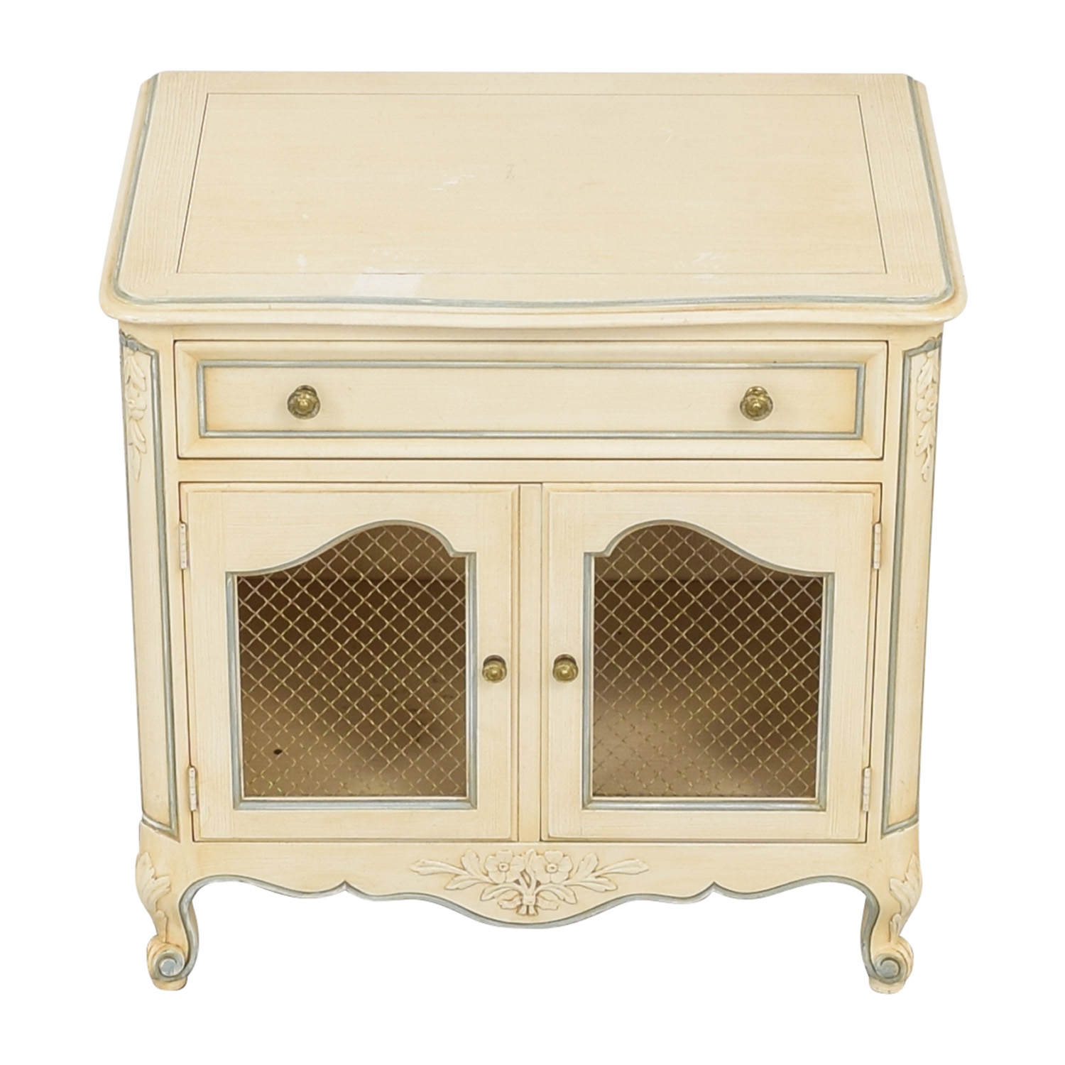 Kindel Kindel Vintage French Provincial Nightstand price