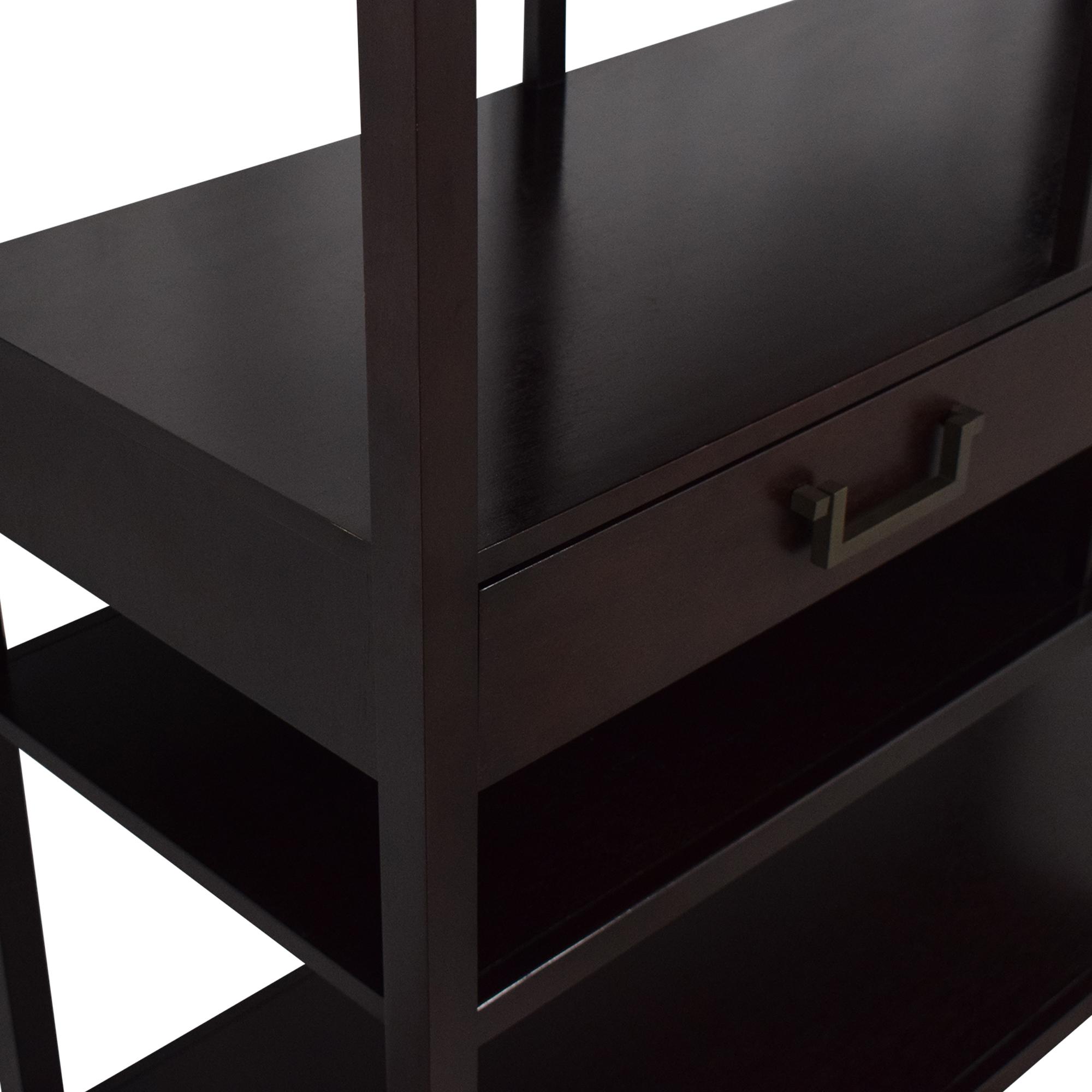Vanguard Furniture Michael Weiss Modernism by Vanguard Furniture Wood Eterge dimensions