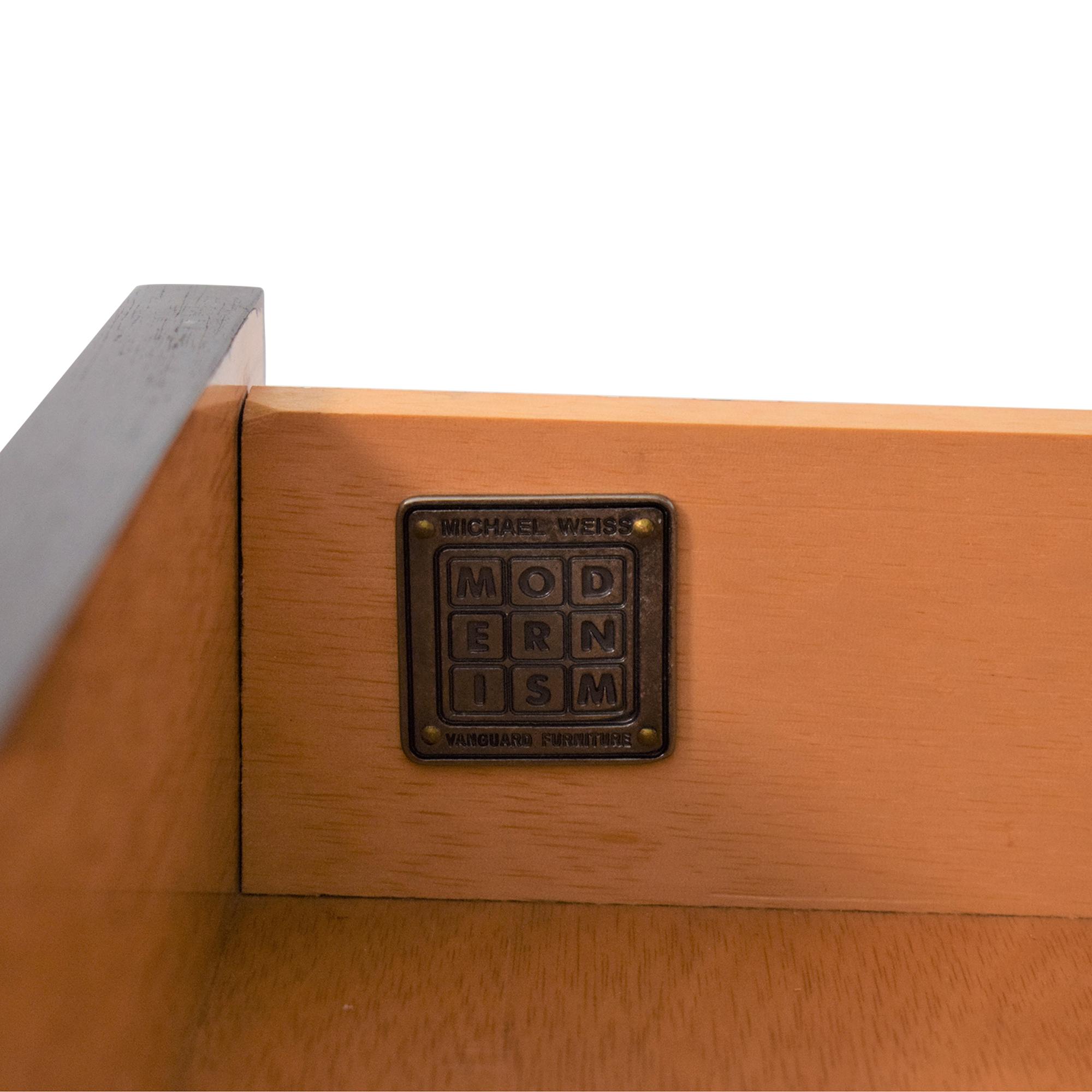 Vanguard Furniture Michael Weiss Modernism by Vanguard Furniture Wood Eterge used