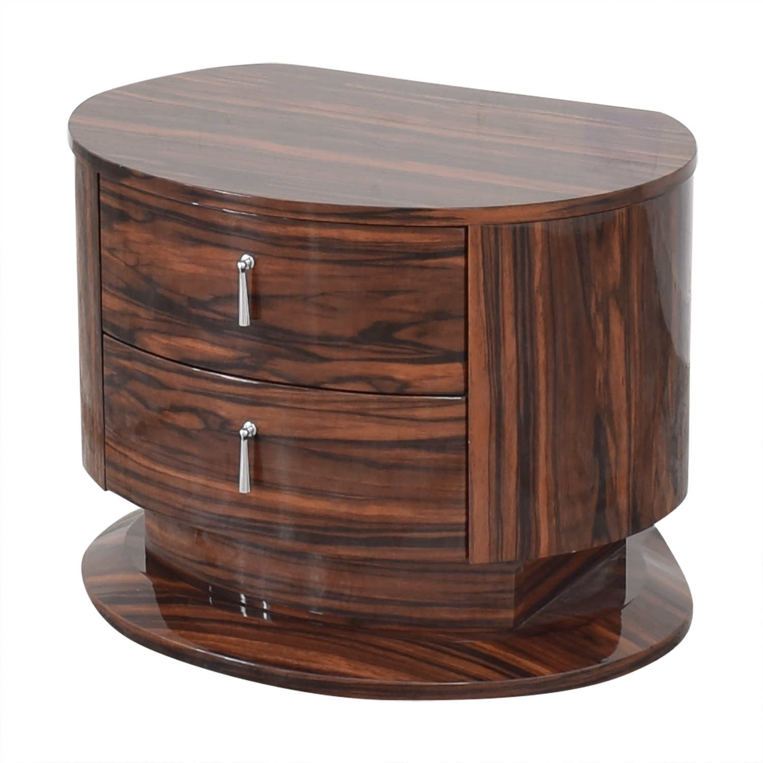 buy Two Drawer Night Stand  Tables