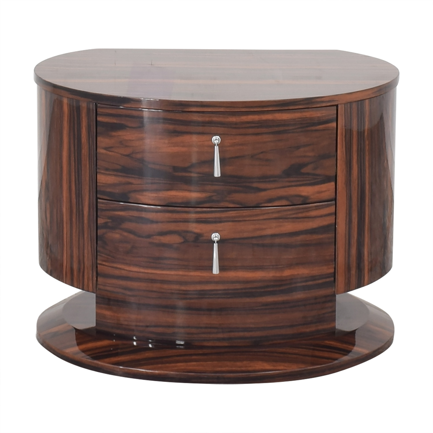 Two Drawer Night Stand price
