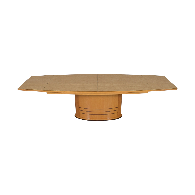 shop Ello Furniture Inlay Table Ello Furniture Dinner Tables