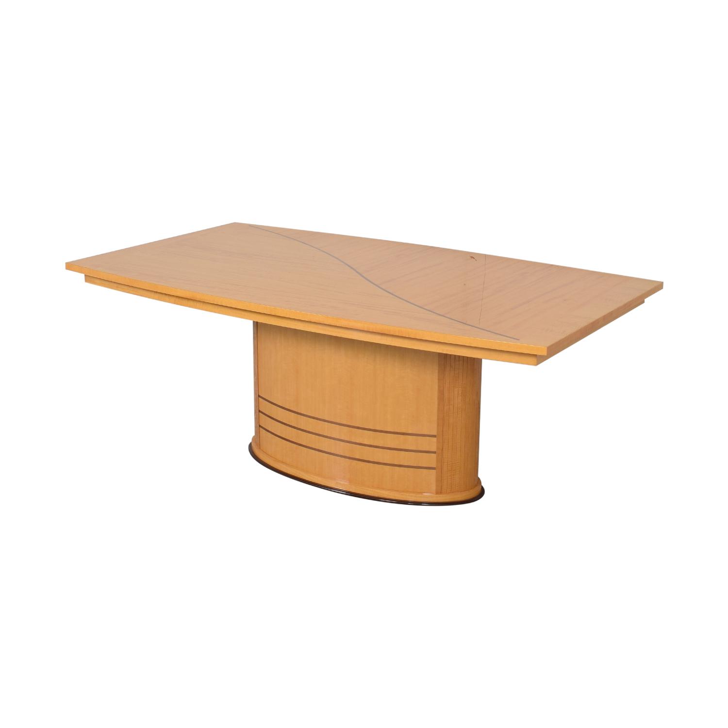 Ello Furniture Inlay Table / Tables