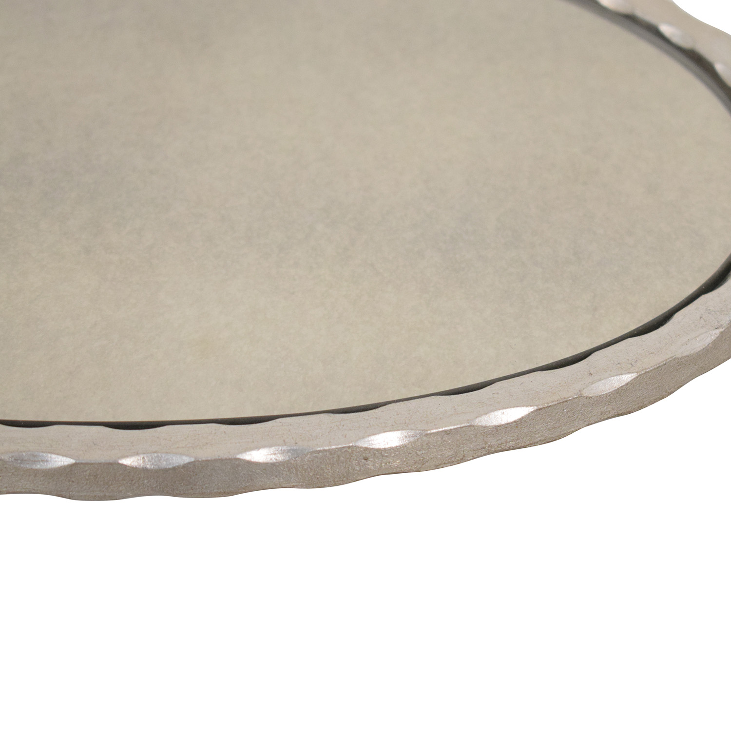 Round Decorative Side Table dimensions