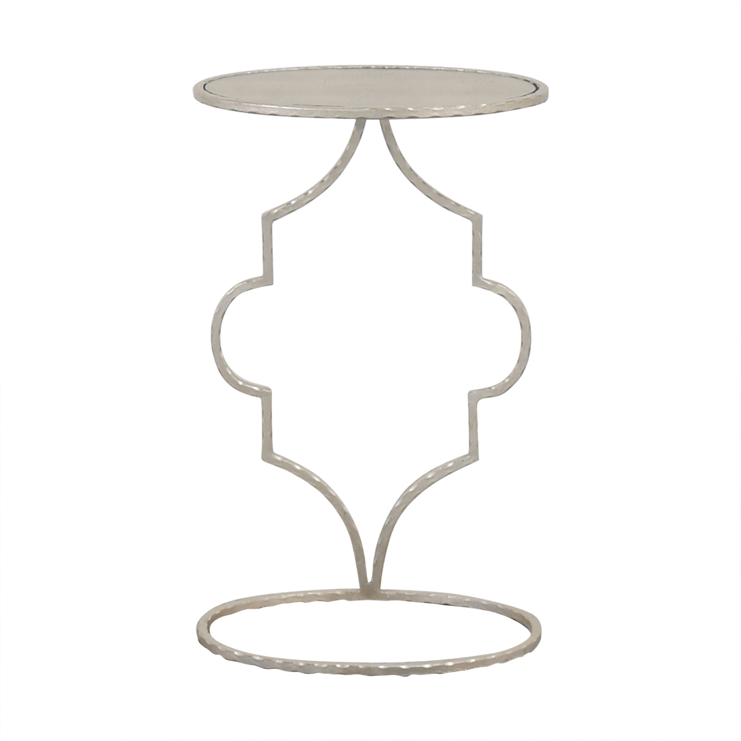 shop Round Decorative Side Table  Tables