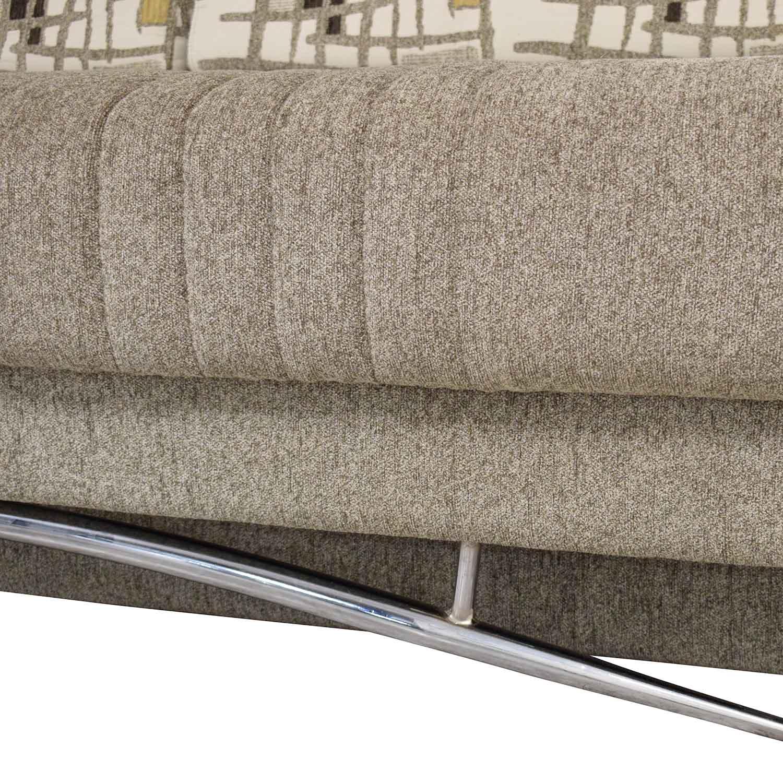 Istikbal Istikbal Fantasy Aristo Convertible Sofa Bed