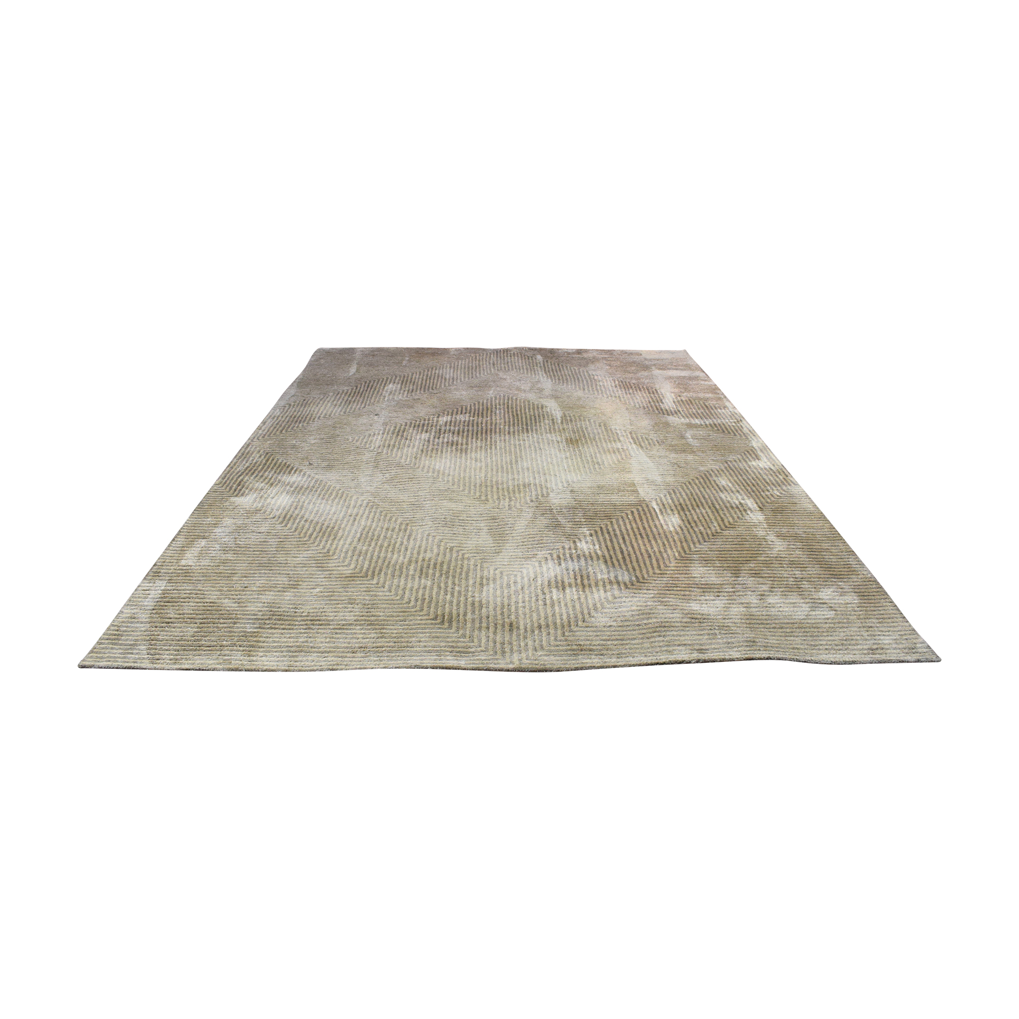 Surya Surya Quartz Area Rug tan