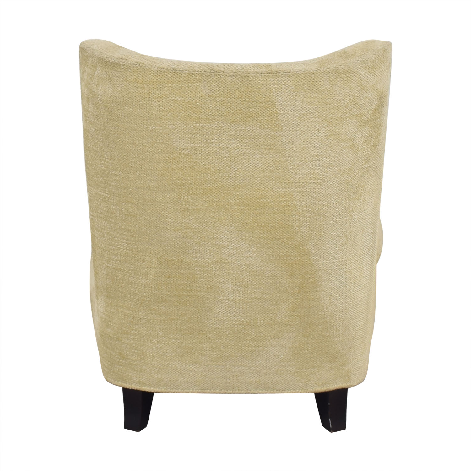 buy Baker Furniture Barbara Barry Slipper Chair Baker Furniture Accent Chairs
