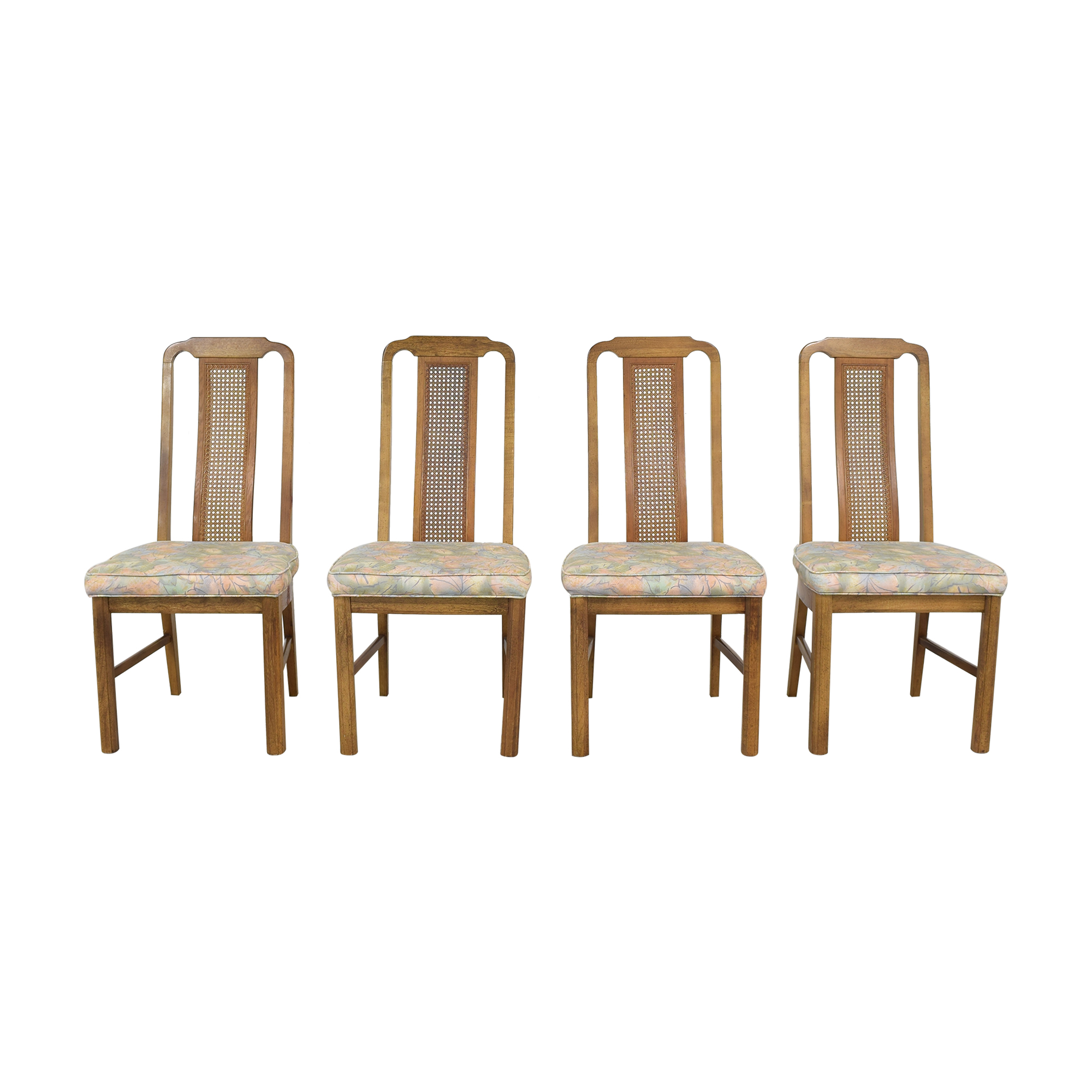 Vintage Dining Chairs ma