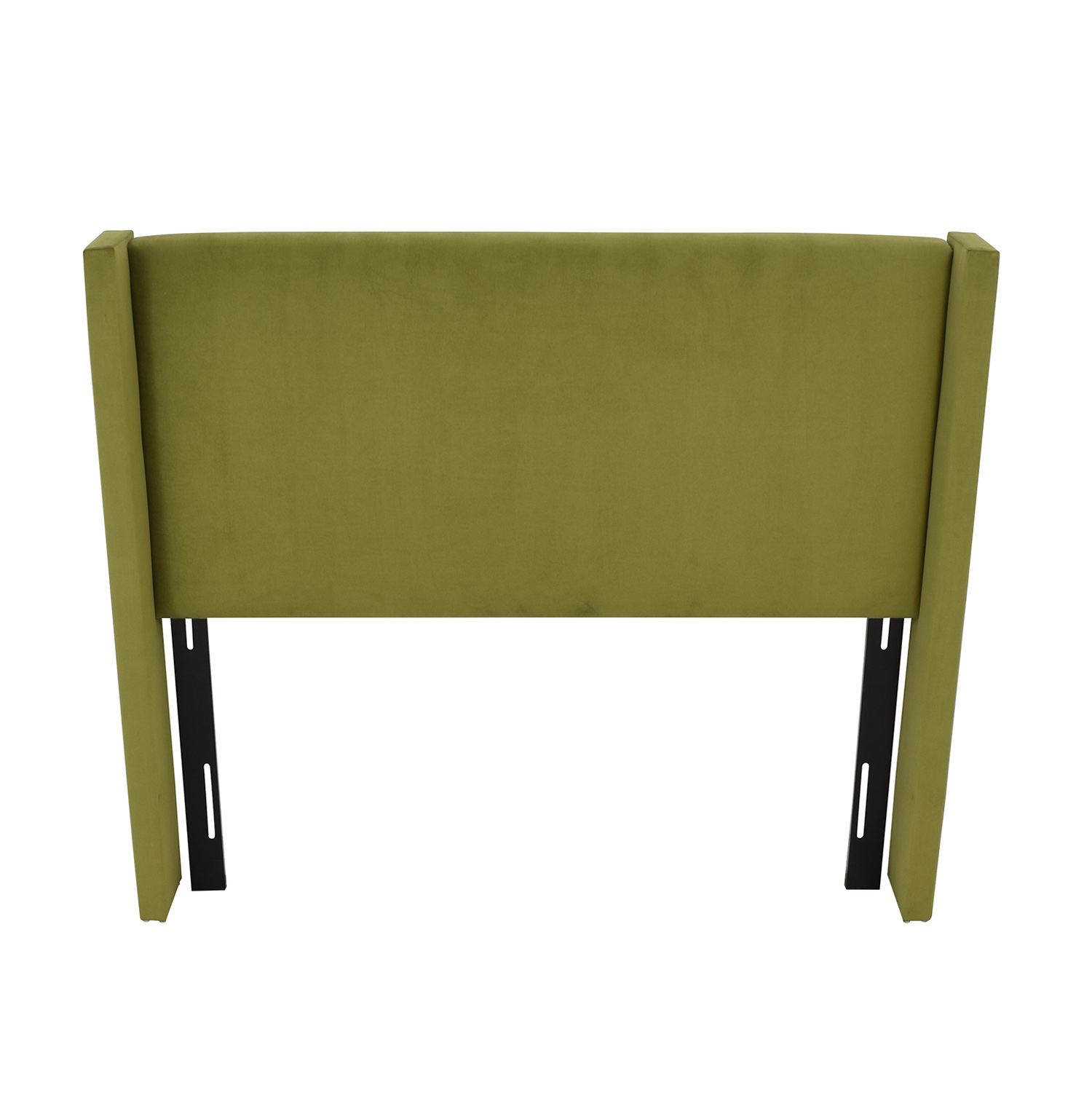 The Inside Modern Wingback Headboard / Headboards