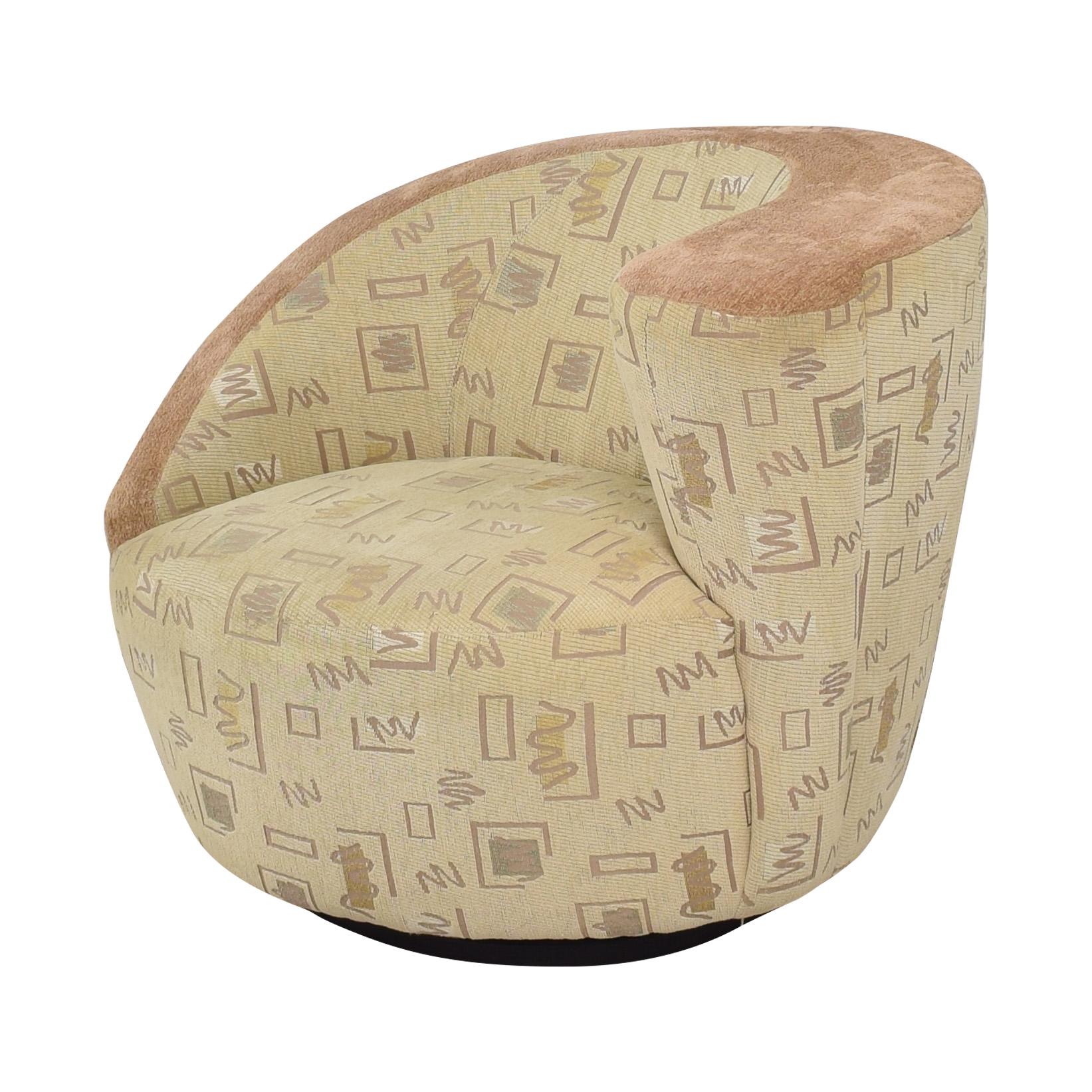 Directional Furniture Directional Furniture Swivel Lounge Chair nj