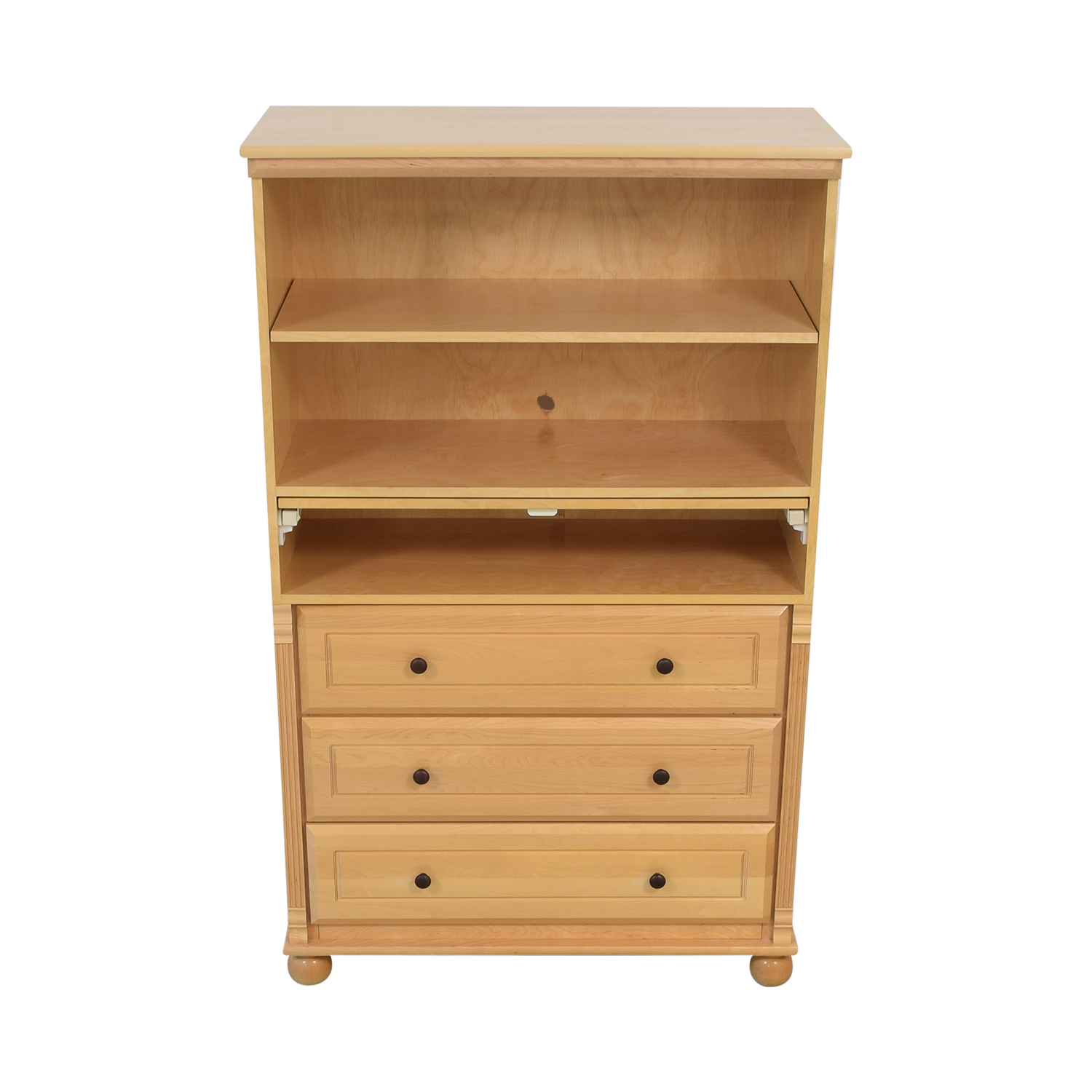 Bellini Bellini Jessica Dresser with Changing Table pa
