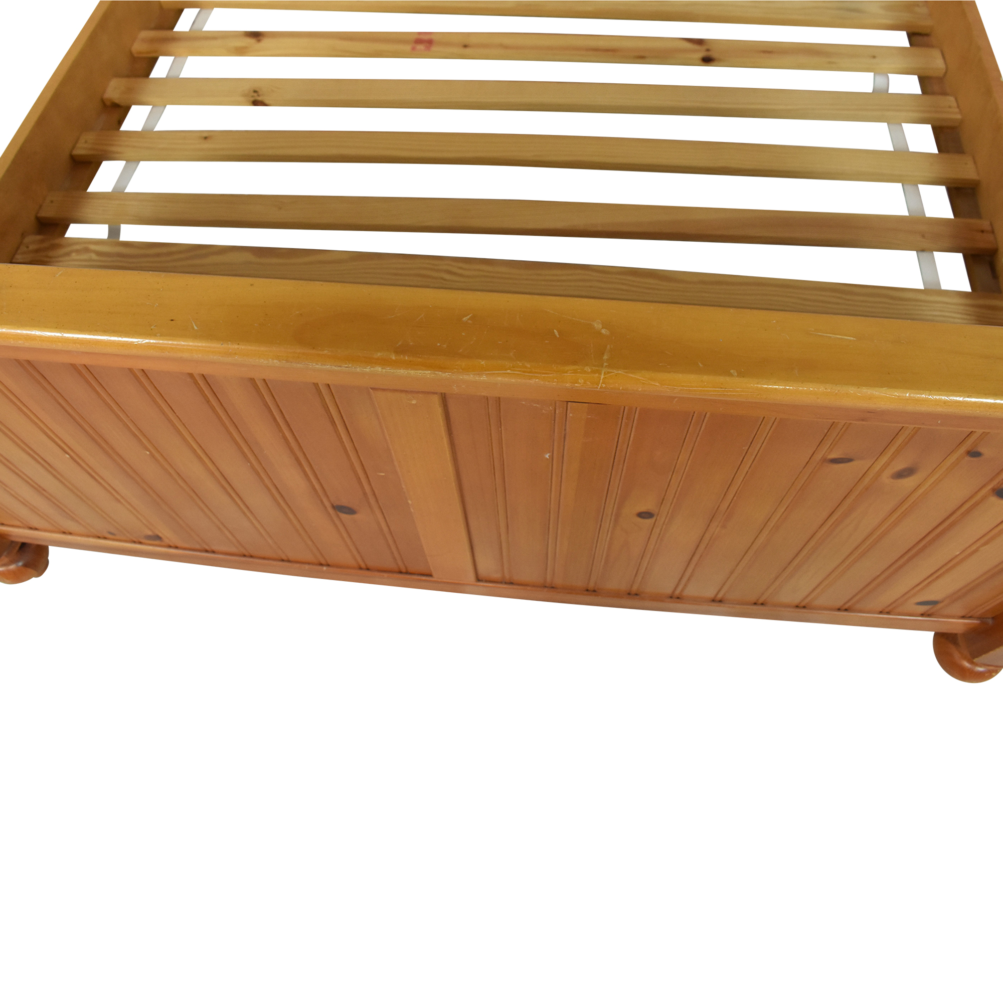 Stanley Furniture Stanley Furniture Full Bed price