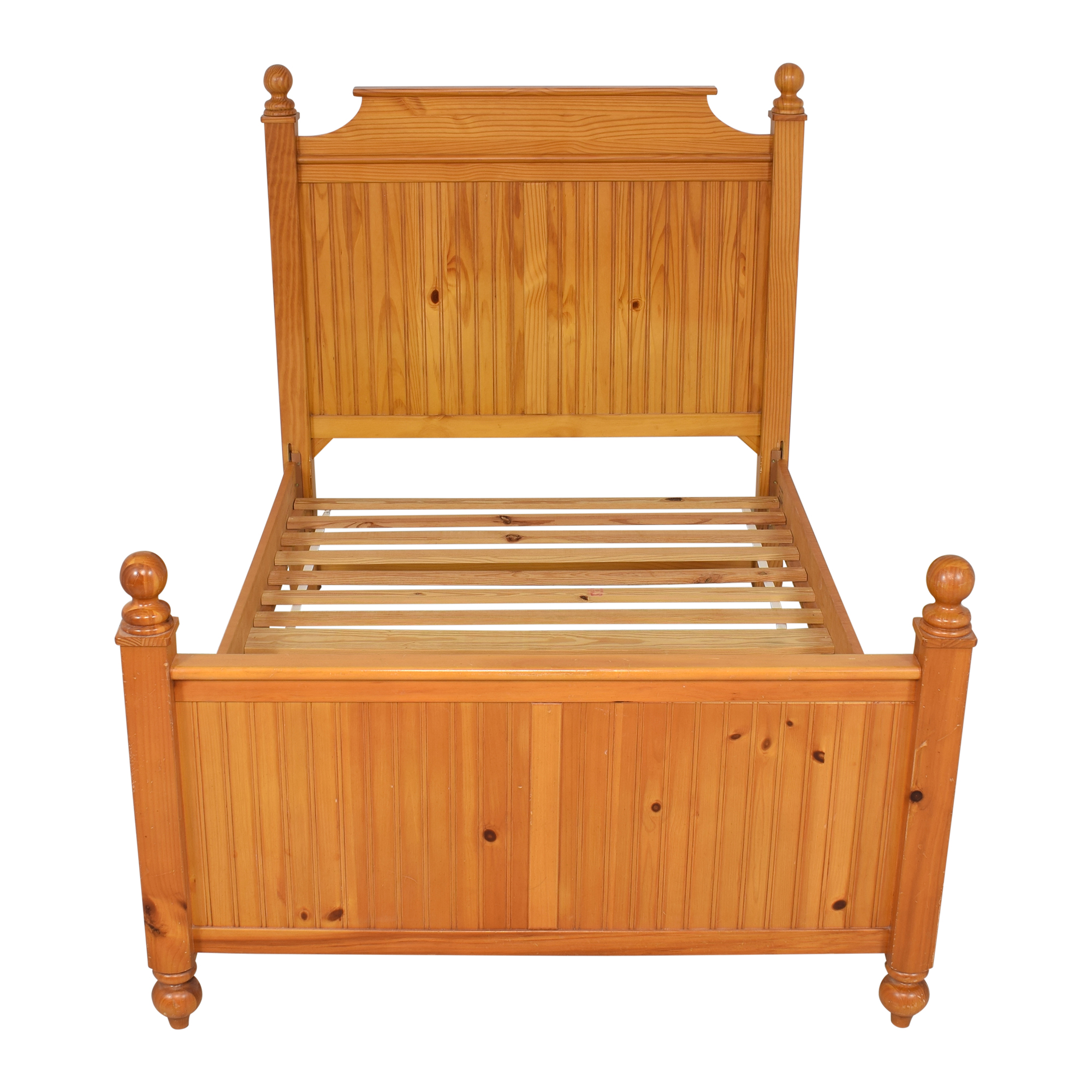 Stanley Furniture Stanley Furniture Full Bed ma