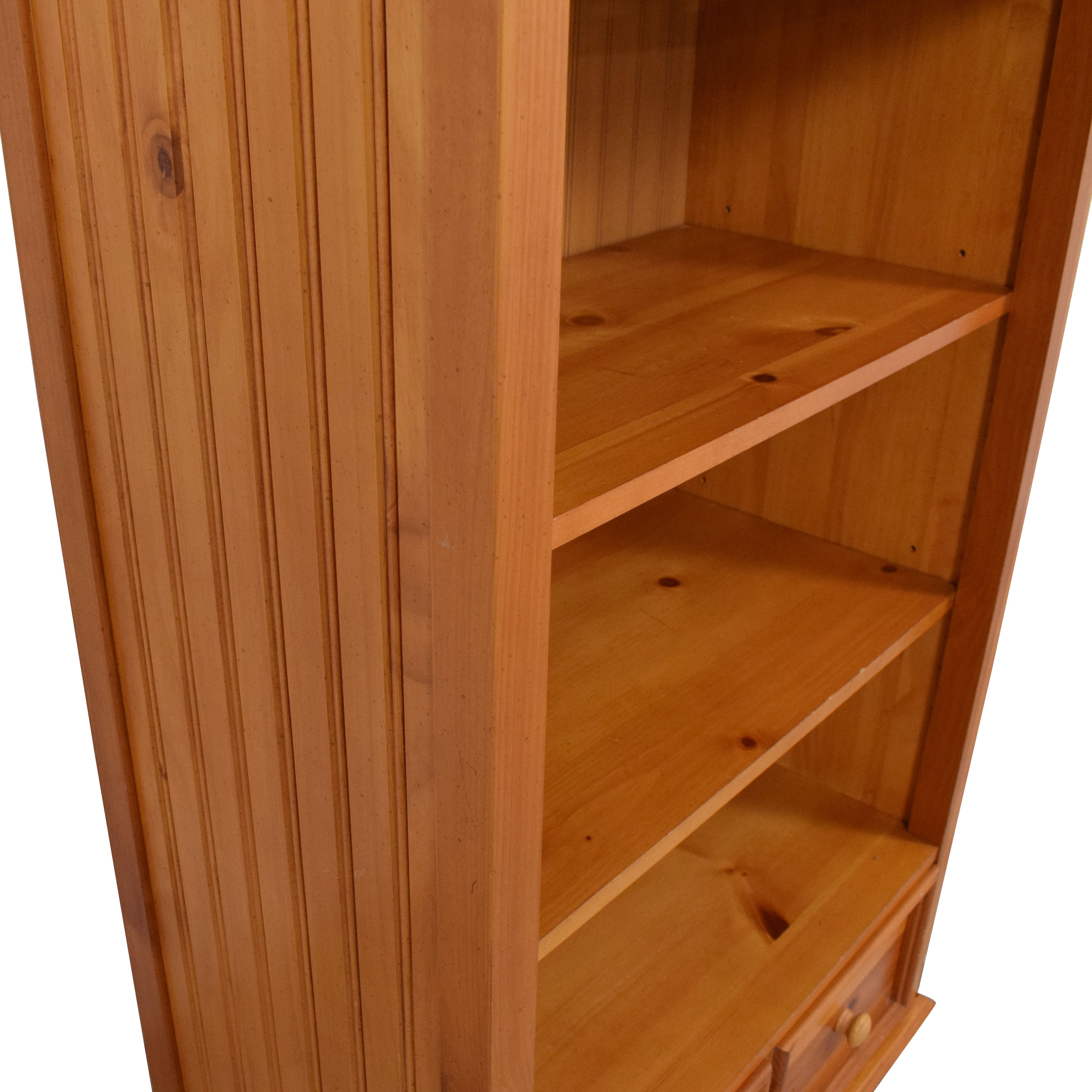 Stanley Furniture Stanley Furniture Bookcase on sale