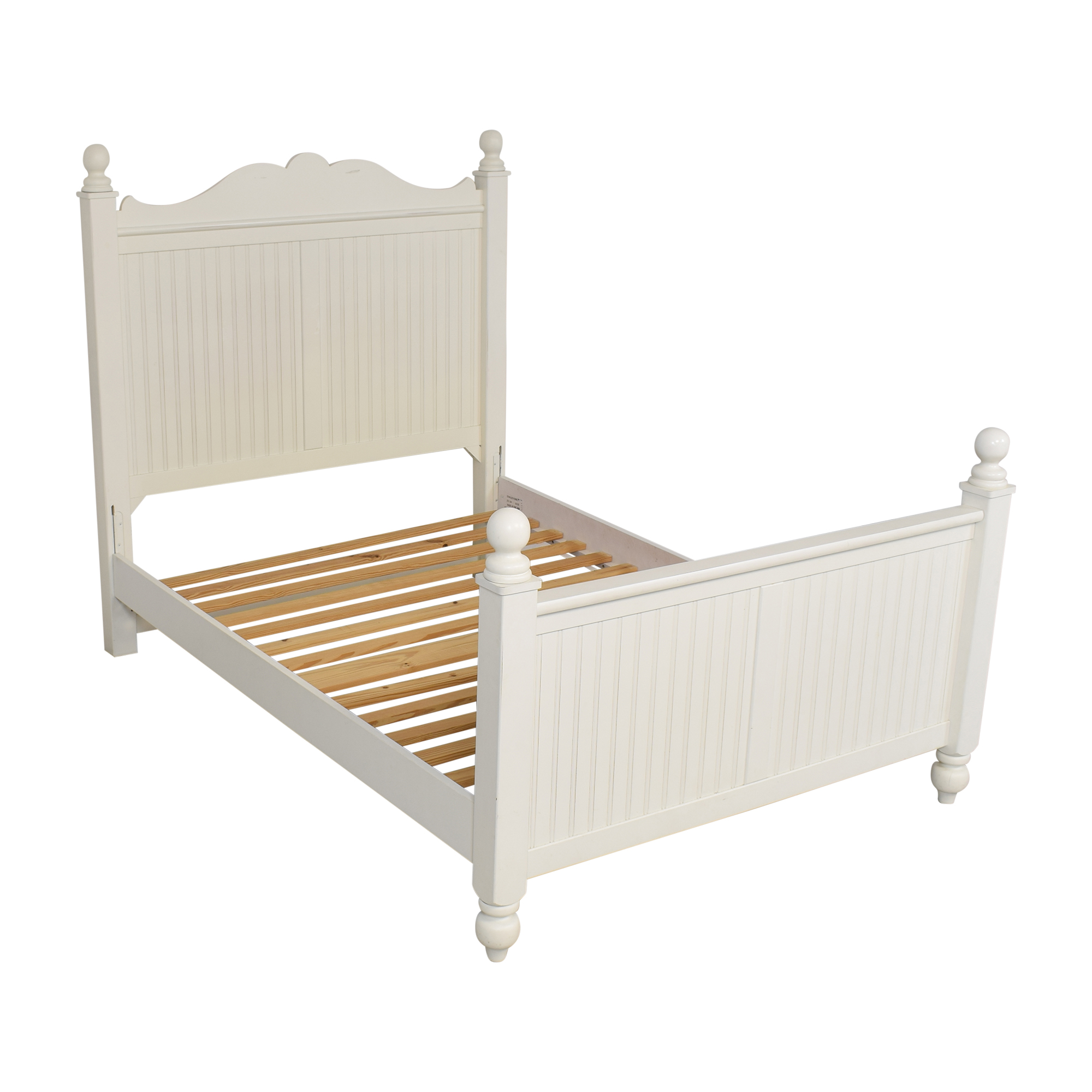 Stanley Furniture Stanley Furniture Full Bed coupon