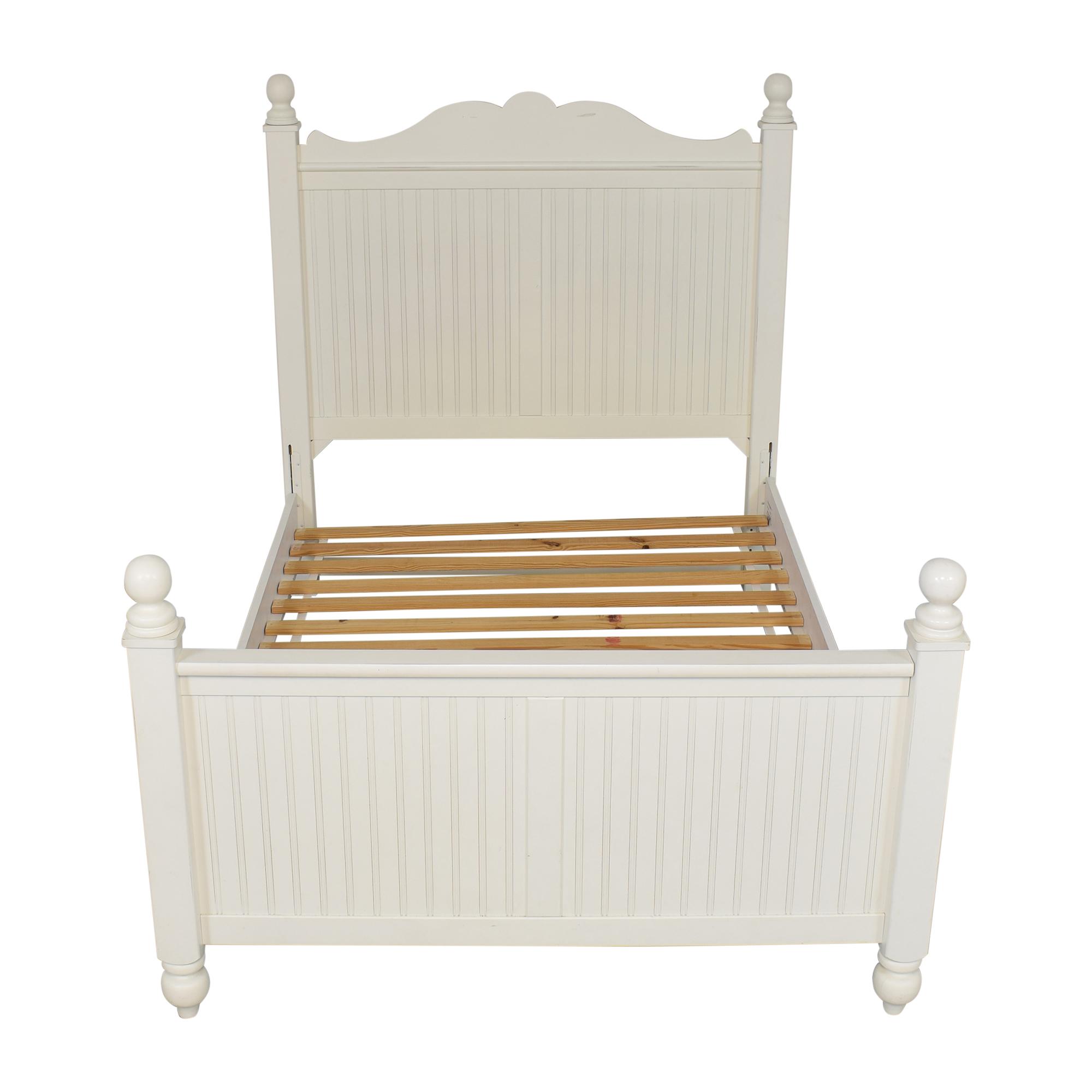 Stanley Furniture Stanley Furniture Full Bed on sale