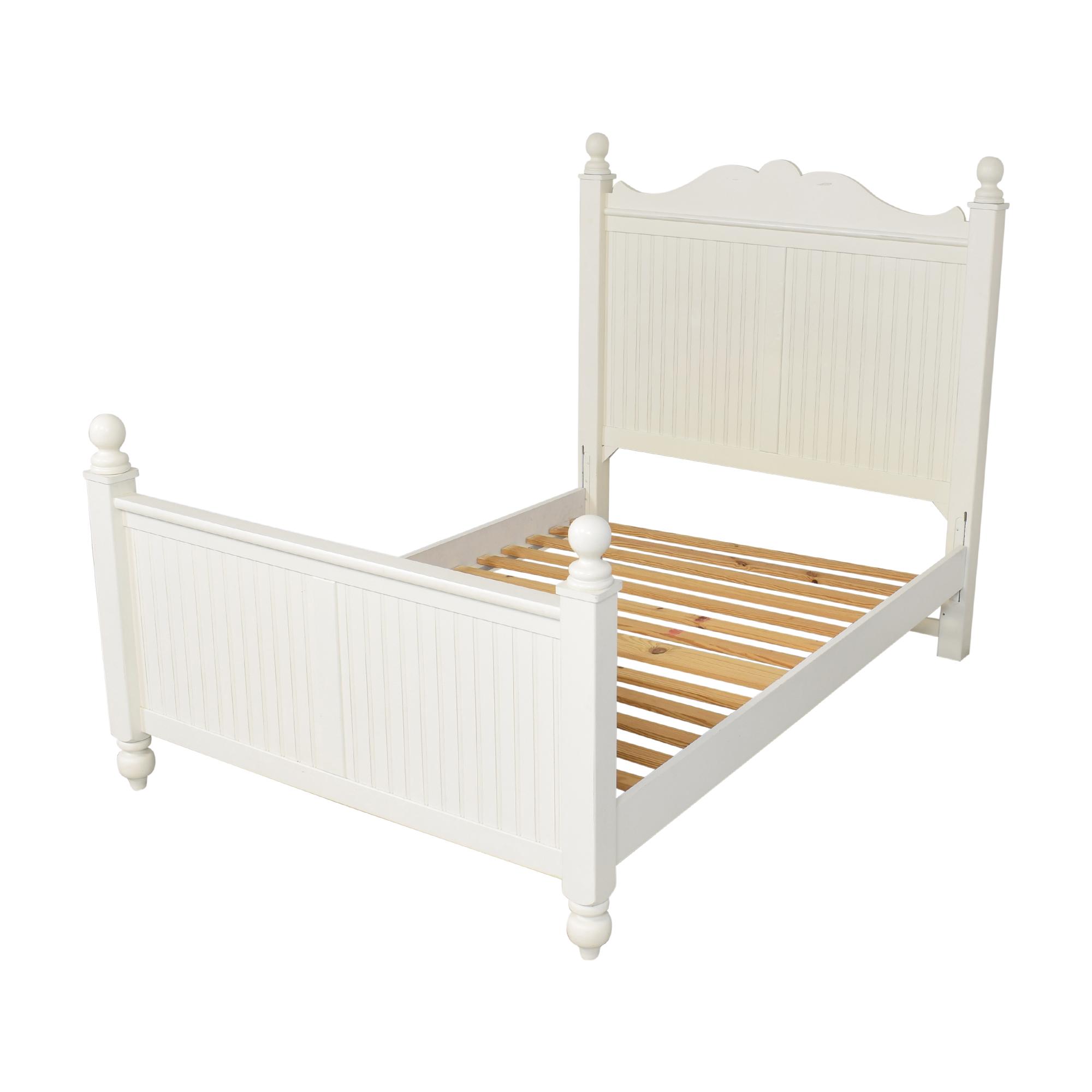 buy Stanley Furniture Full Bed Stanley Furniture Beds