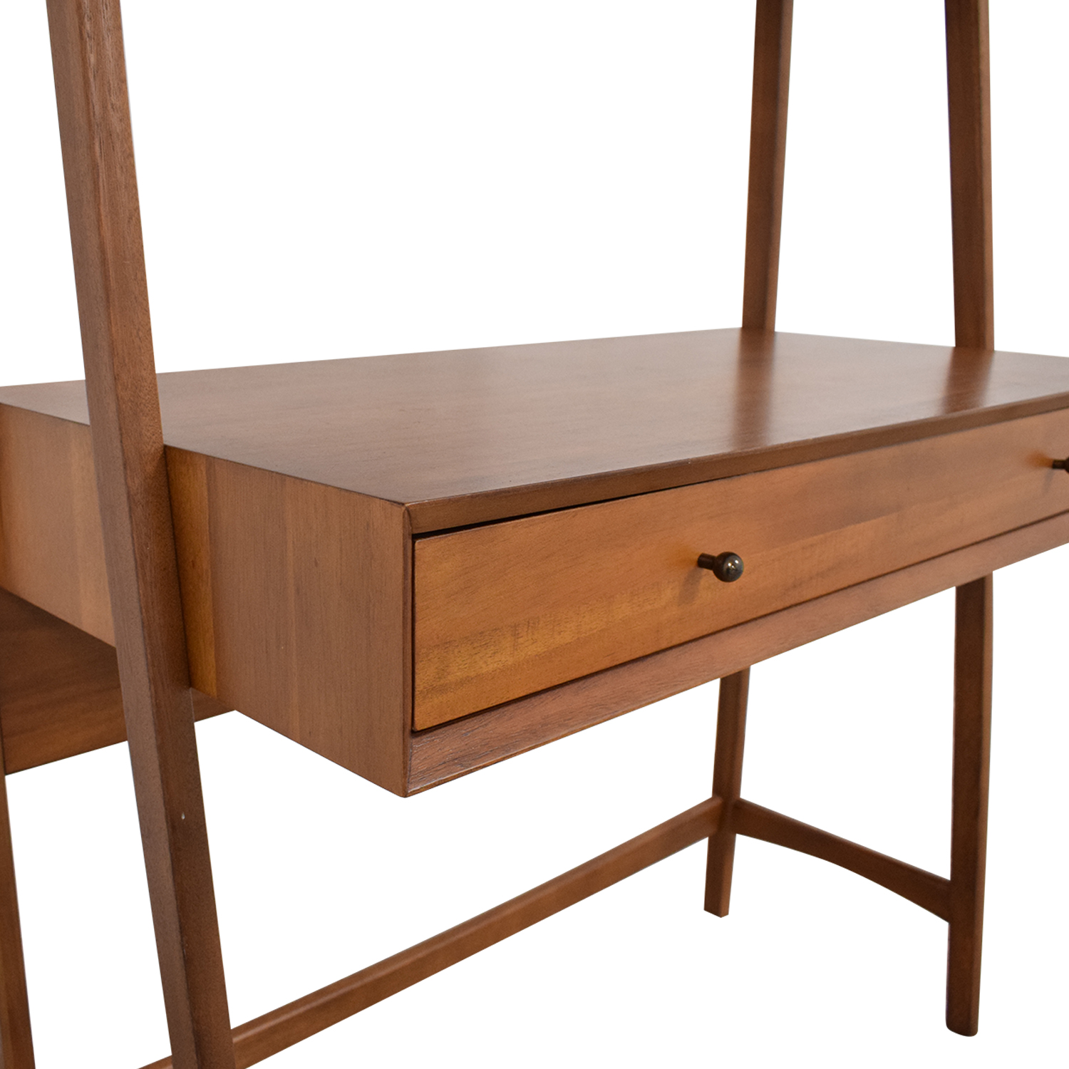 shop West Elm West Elm Mid-Century Wall Desk online