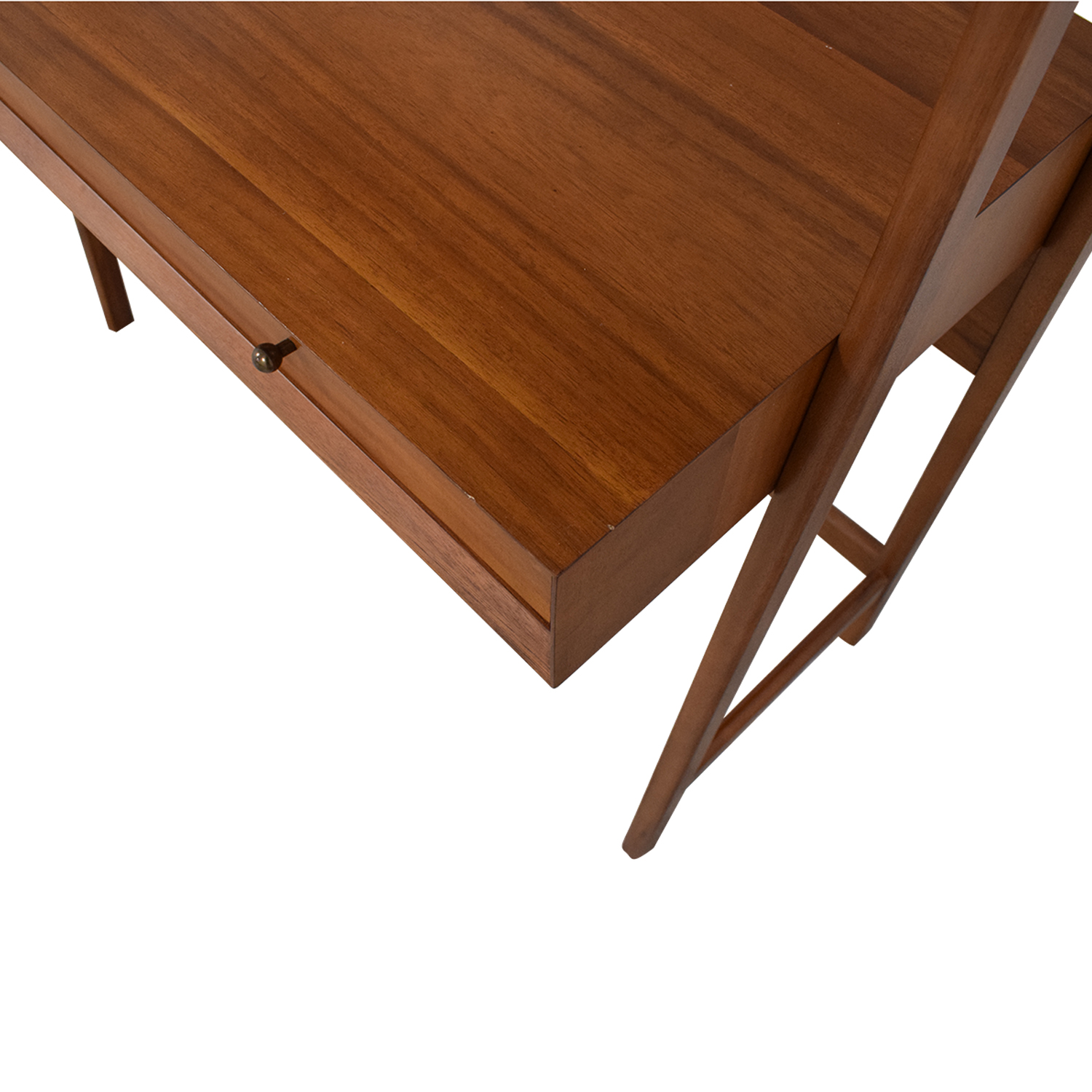 West Elm West Elm Mid-Century Wall Desk Tables