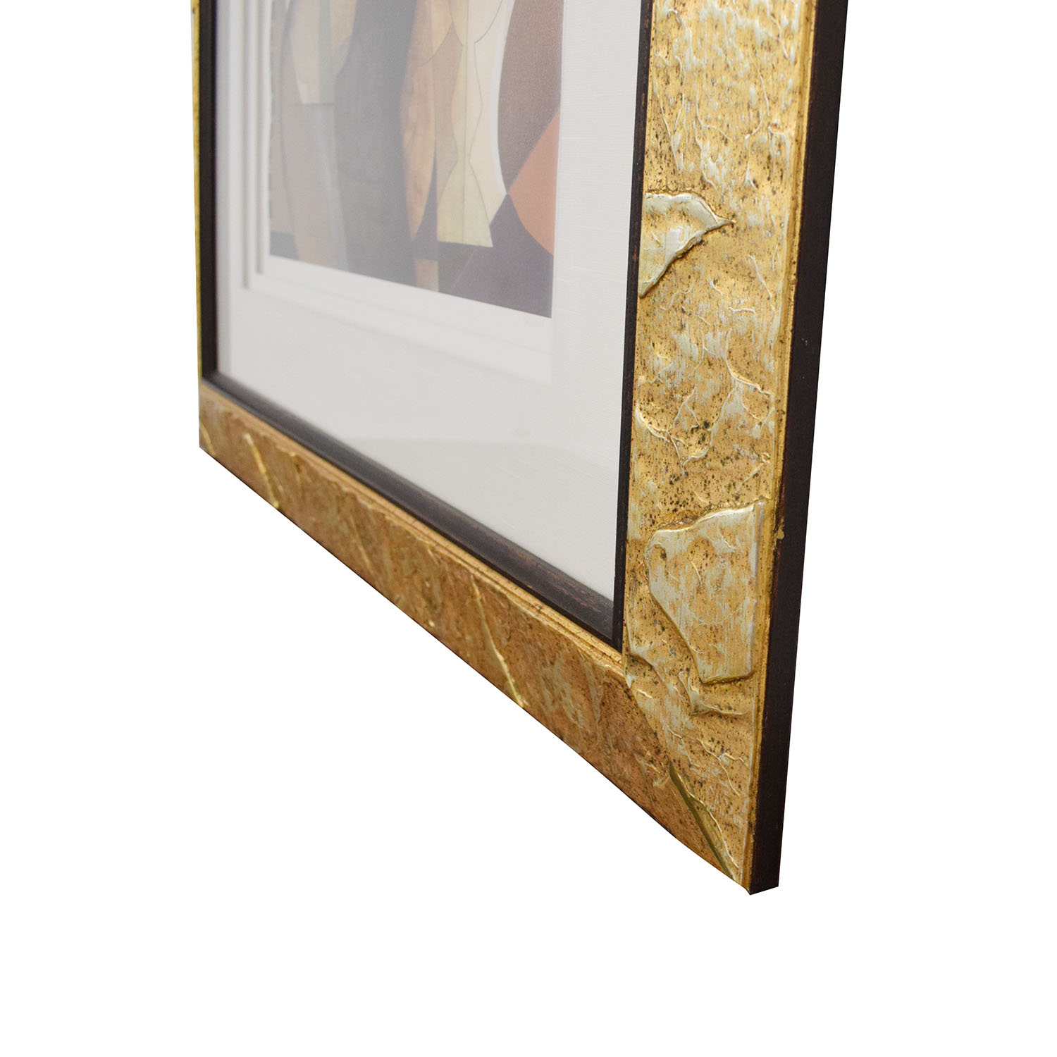 shop Ethan Allen Ethan Allen Jazz Greats Frame d Art online
