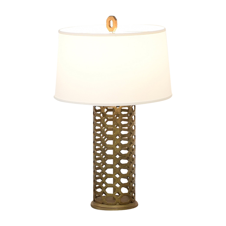 Ethan Allen Ethan Allen Caira Table Lamp nj
