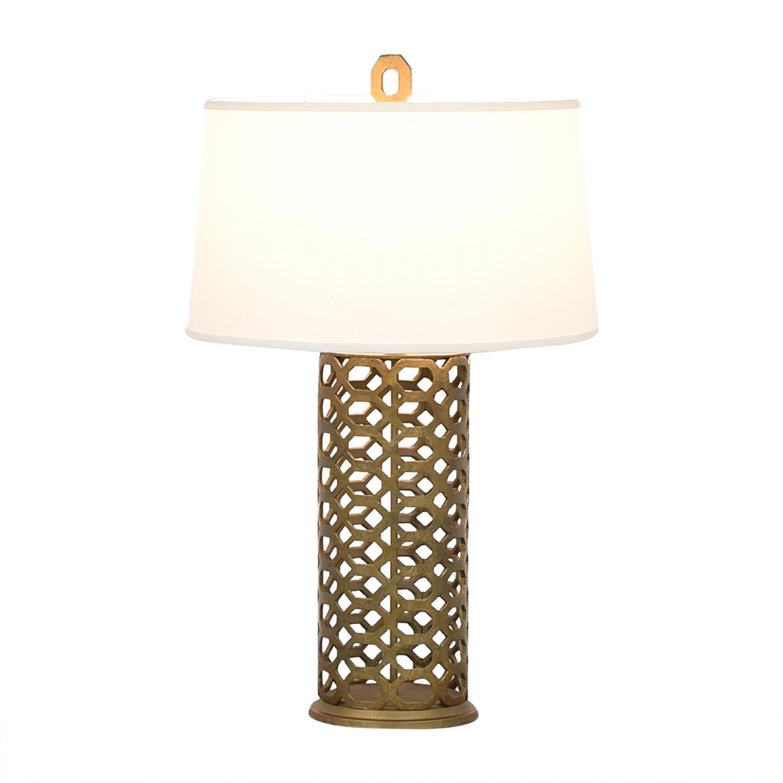 Ethan Allen Ethan Allen Caira Table Lamp nyc