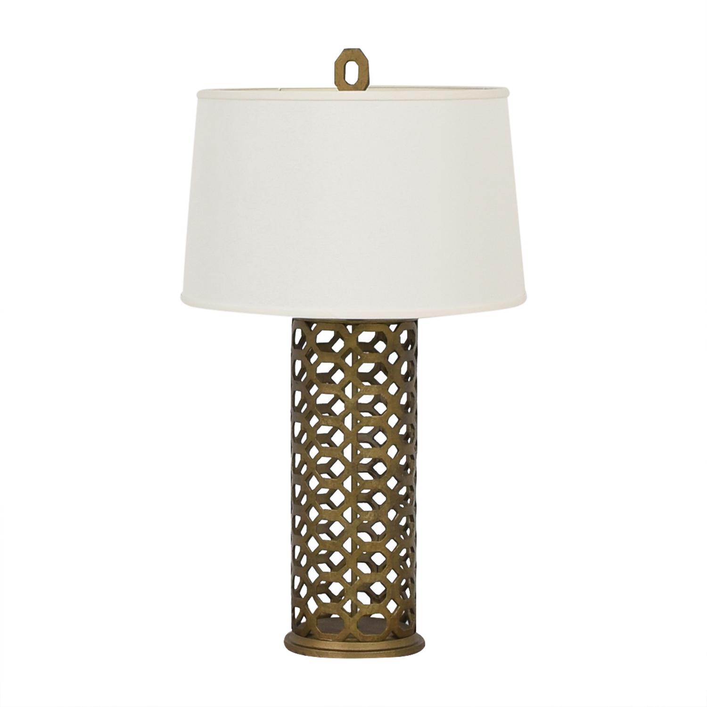 buy Ethan Allen Ethan Allen Caira Table Lamp online