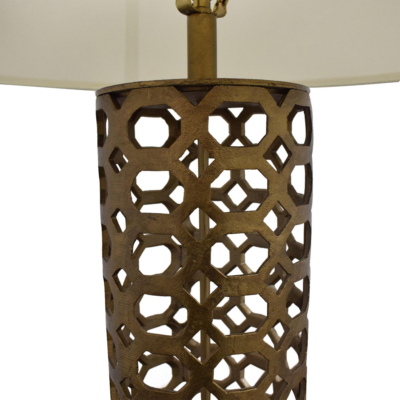 Ethan Allen Caira Table Lamp / Decor