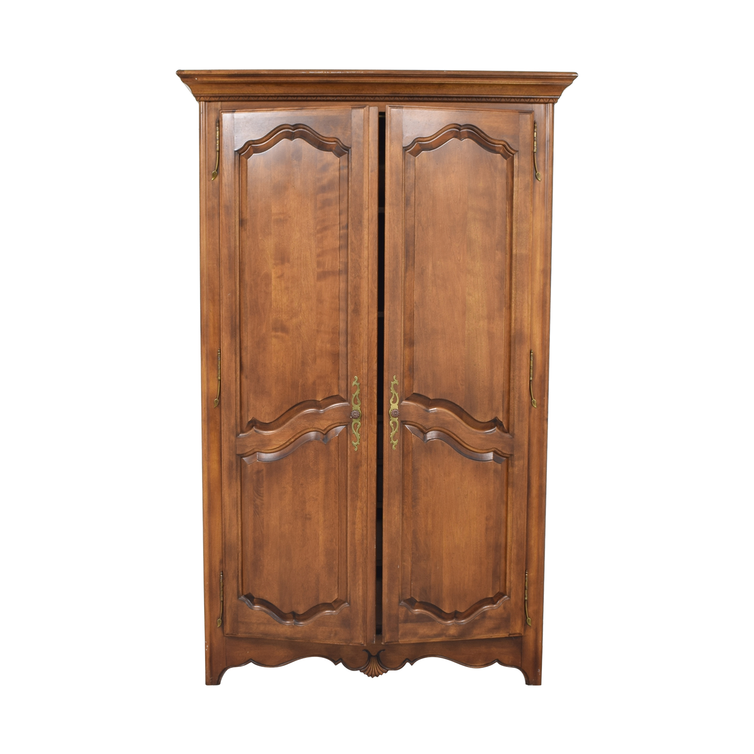 Ethan Allen Ethan Allen Country French Armoire Wardrobes & Armoires