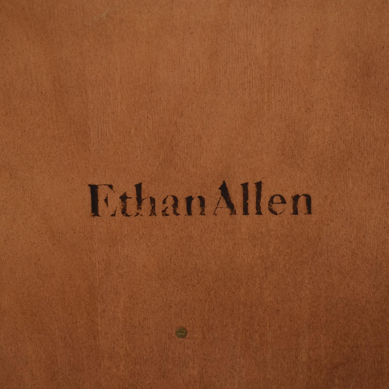 Ethan Allen Ethan Allen Nightstand nj