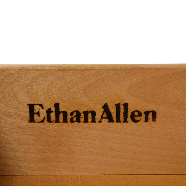 Ethan Allen Ethan Allen Nightstand ma