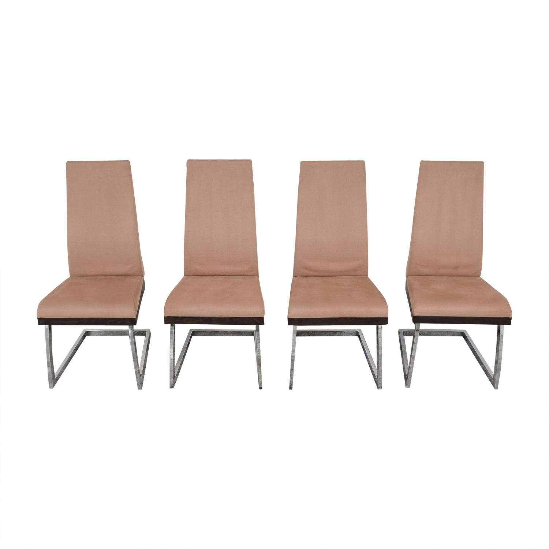 Costantini Pietro Costantini Pietro Dining Chairs pa